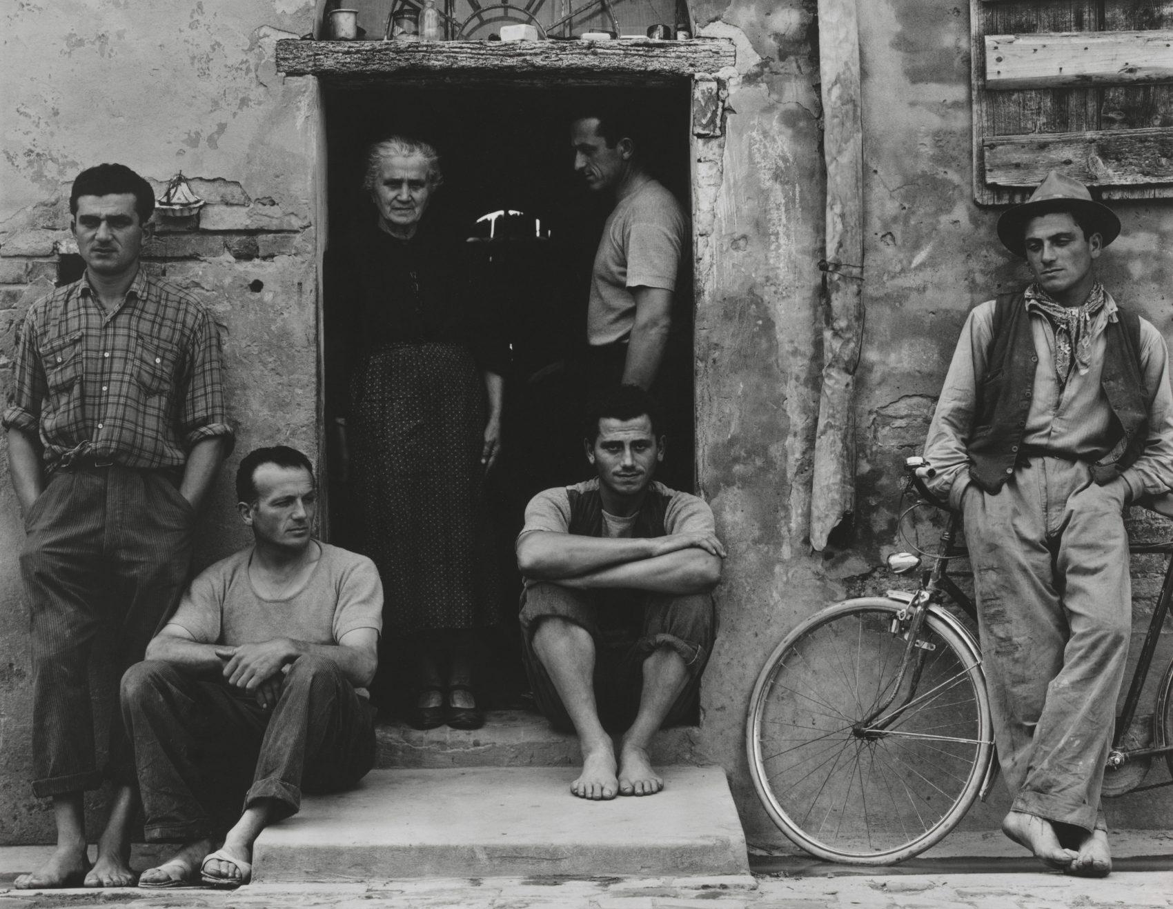 Paul Strand Photograph V&A