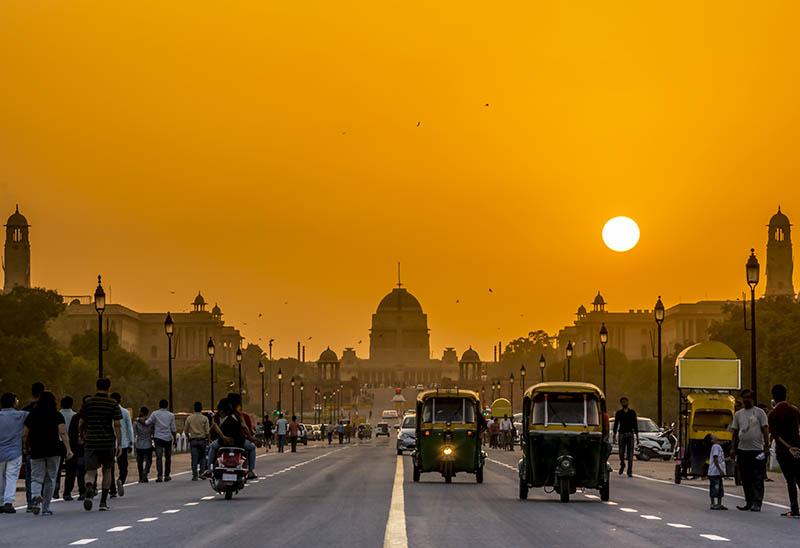 new-delhi-city