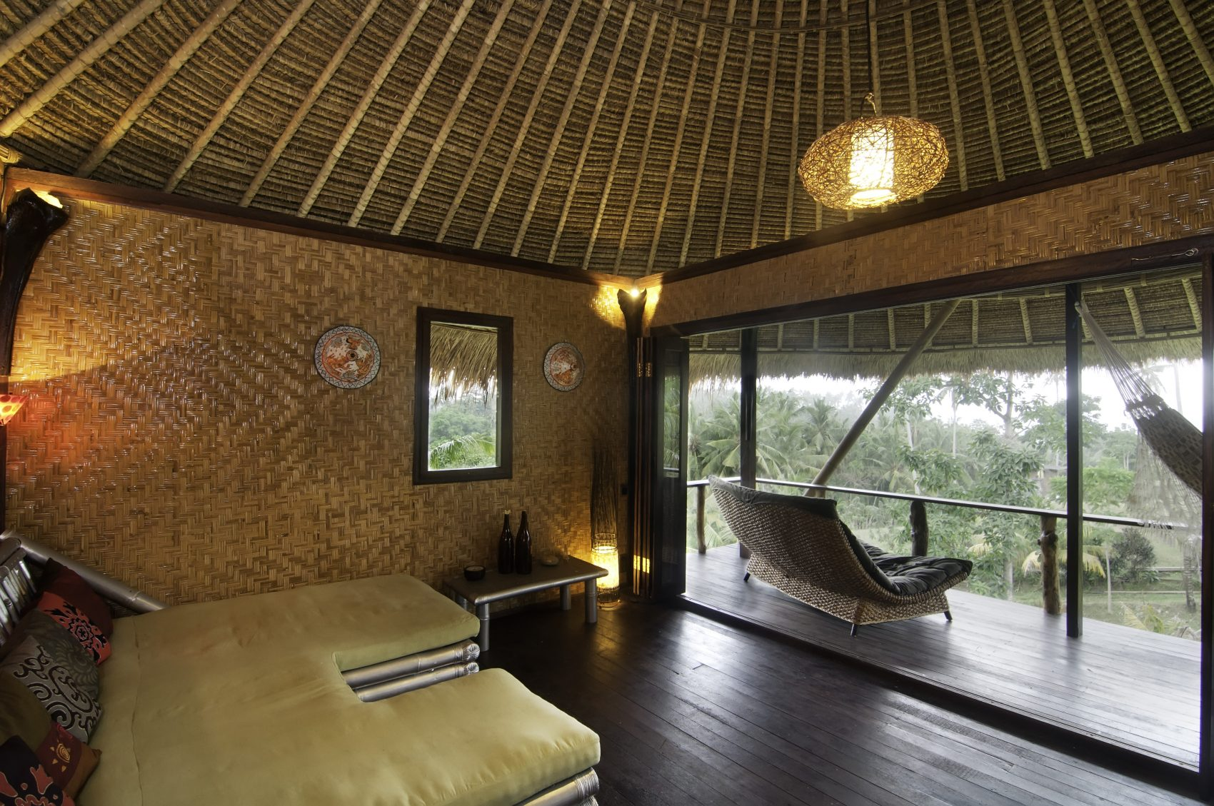 Airbnb top places to stay bali