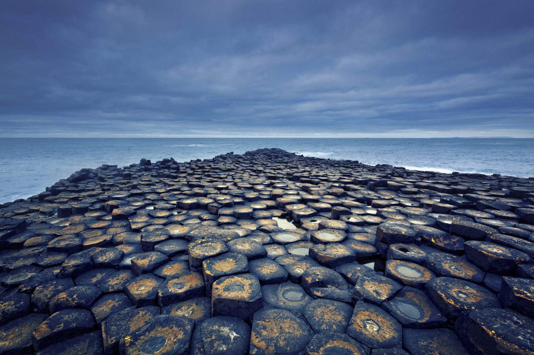 Giant's Causeway, Northern Ireland things to do