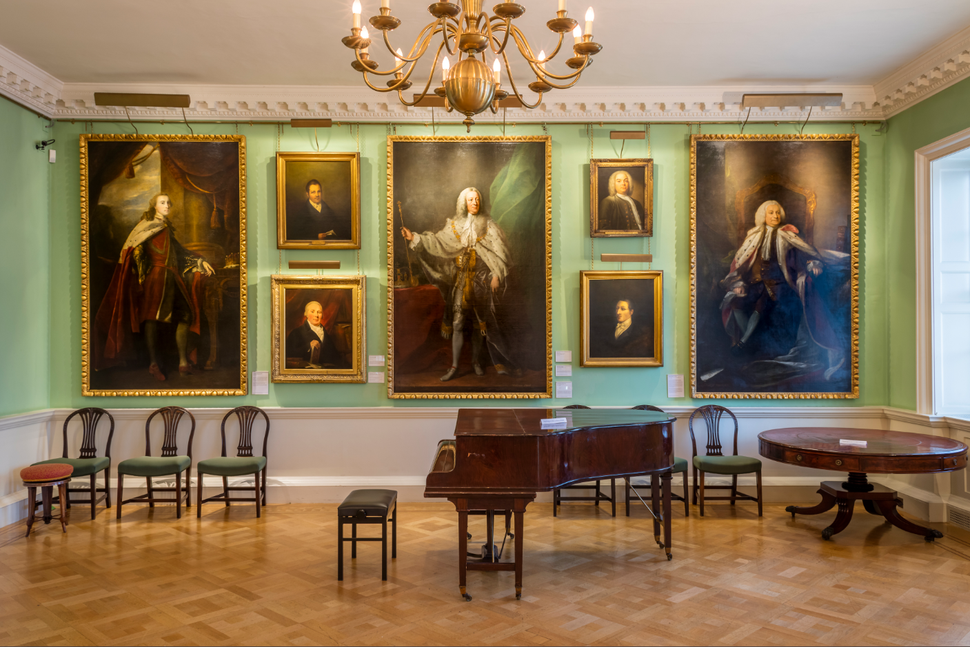 Obscure London Museums - Foundling Museum