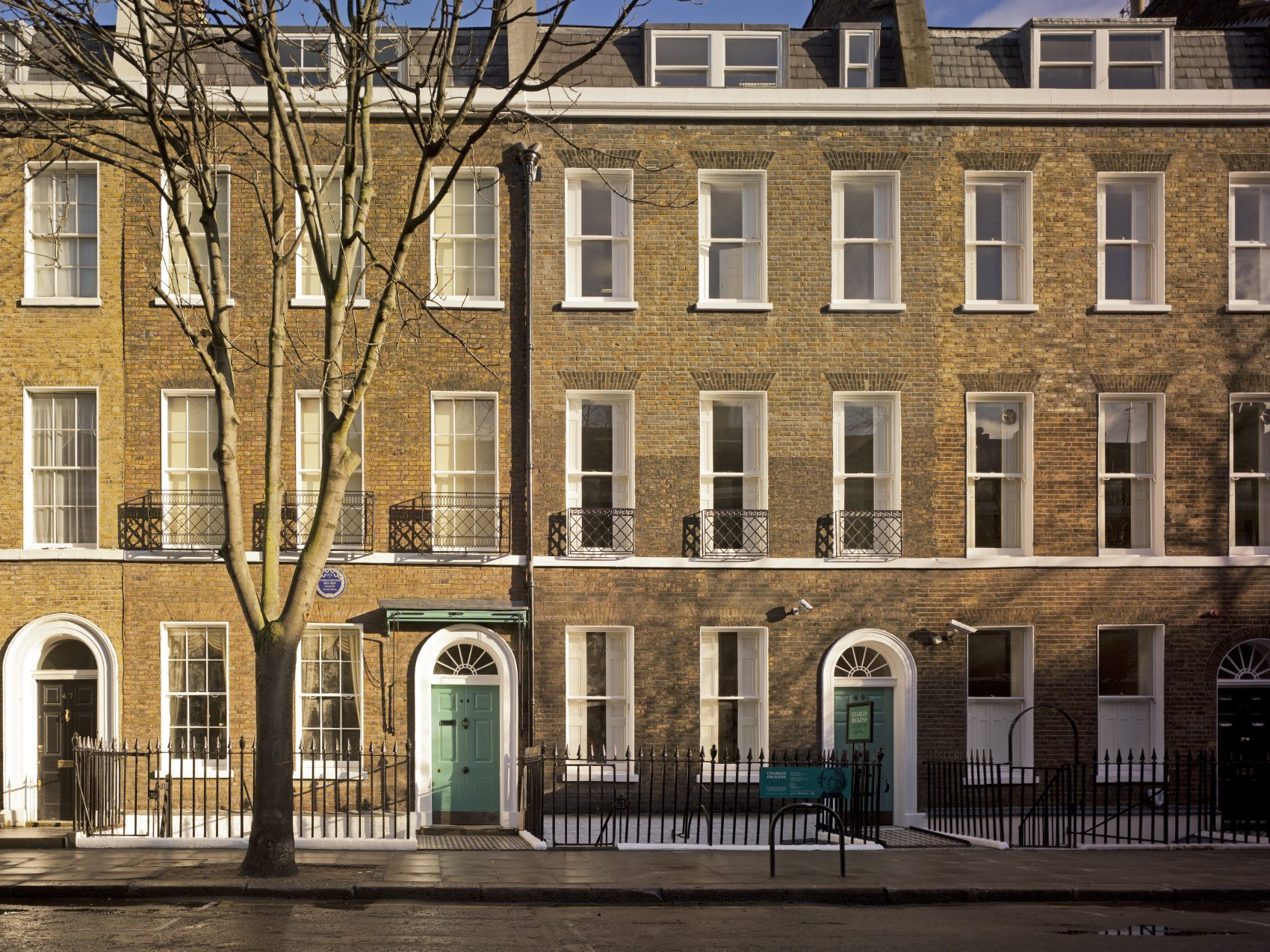 Charles Dickens Museum, London Culture