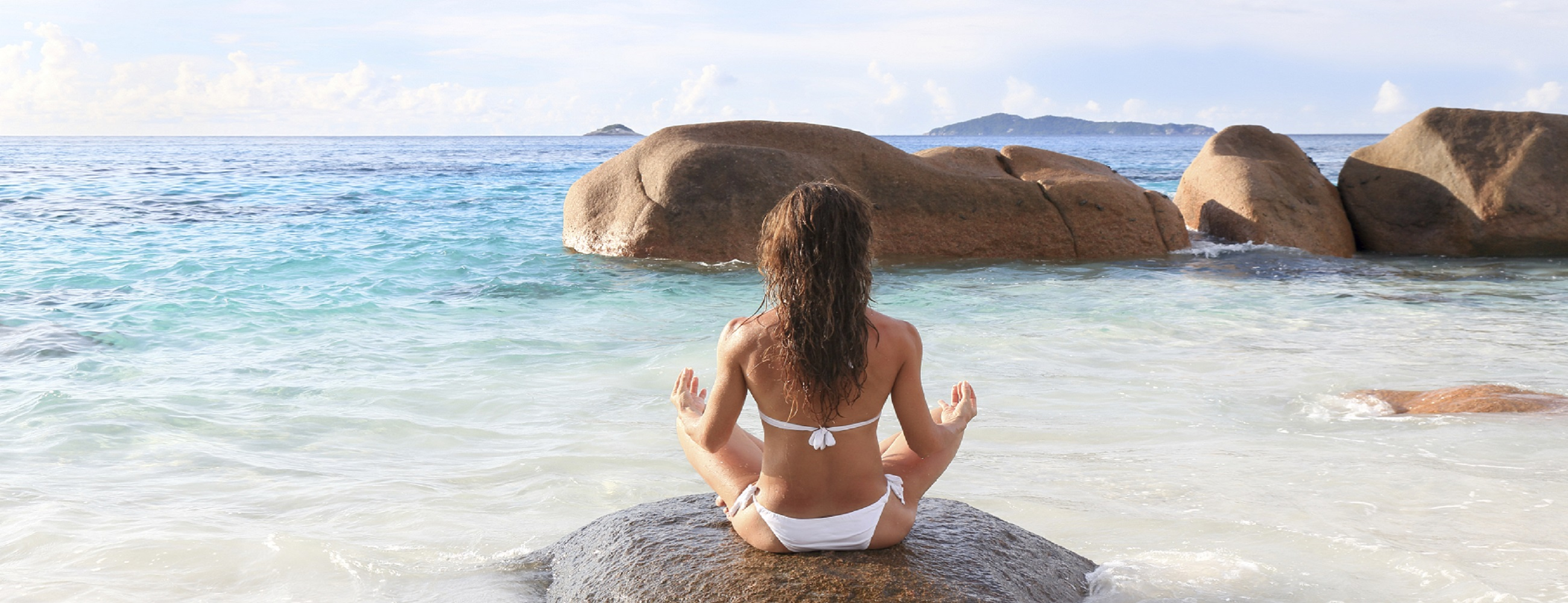 The Seychelles honeymoon destination