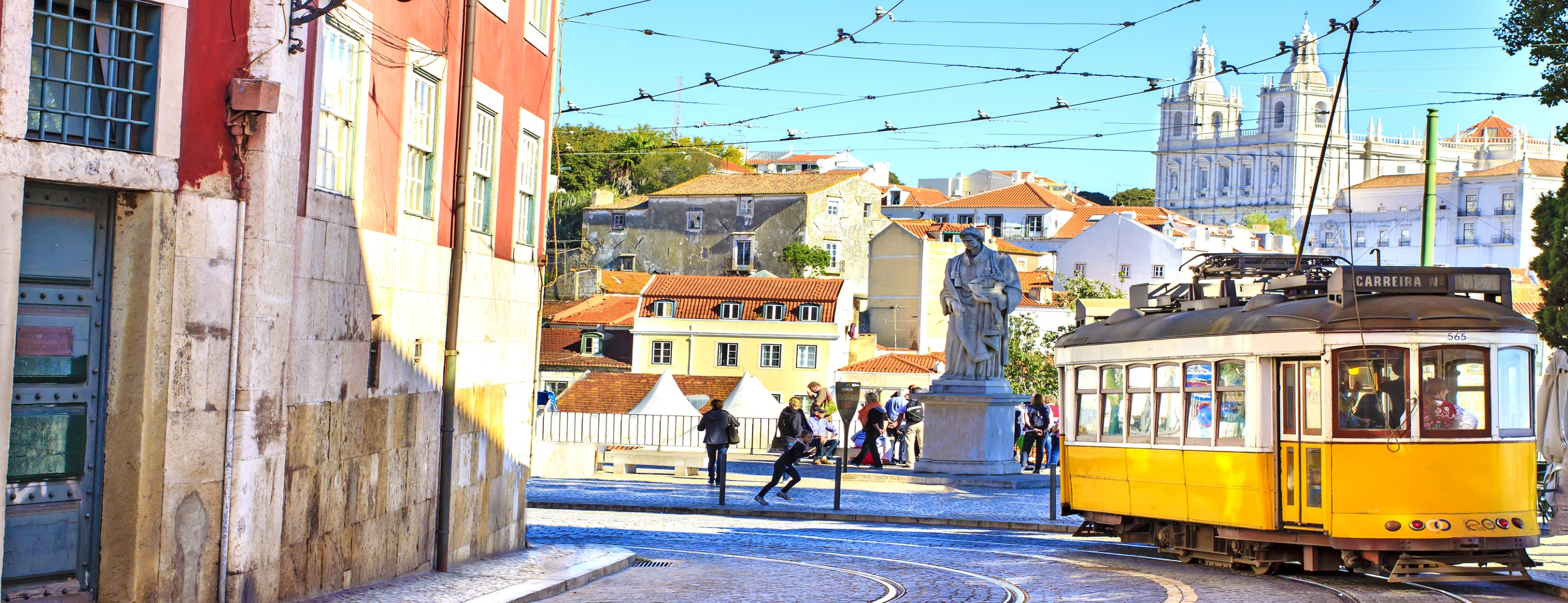 Lisbon - things you didn't know about portugal