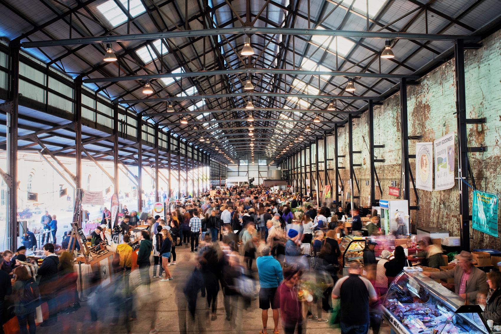 carriageworks-farmers-market-sydney