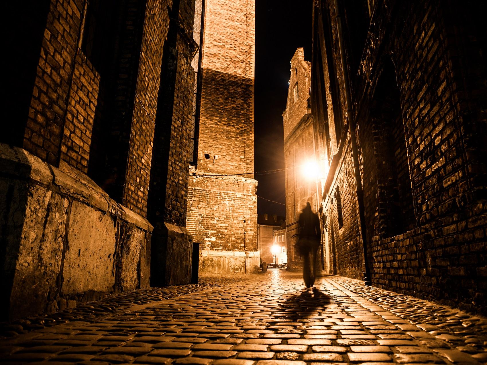 Jack the Ripper Halloween London