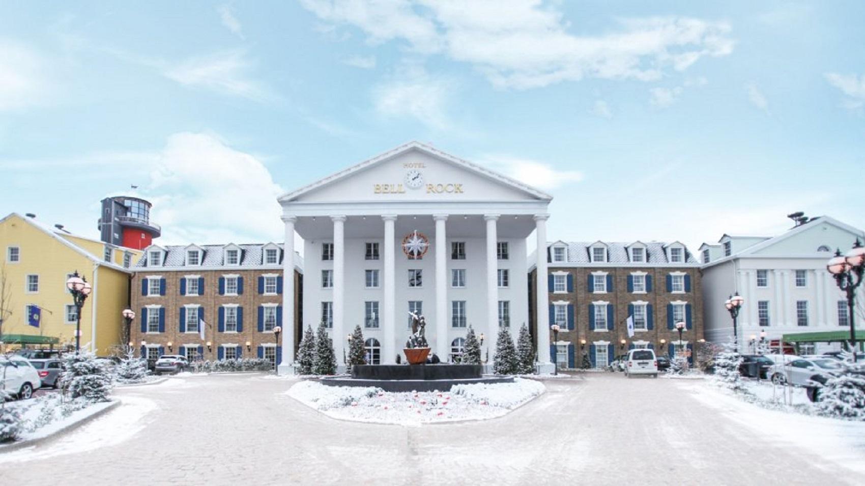 Europa-park-hotels
