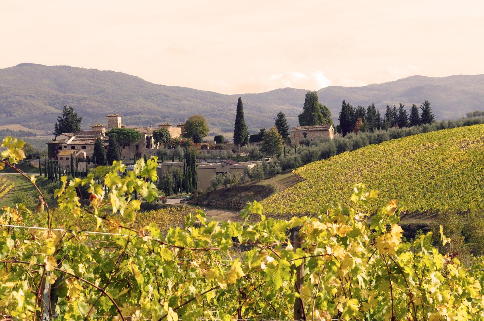 Chianti-valley-romantic-getaway