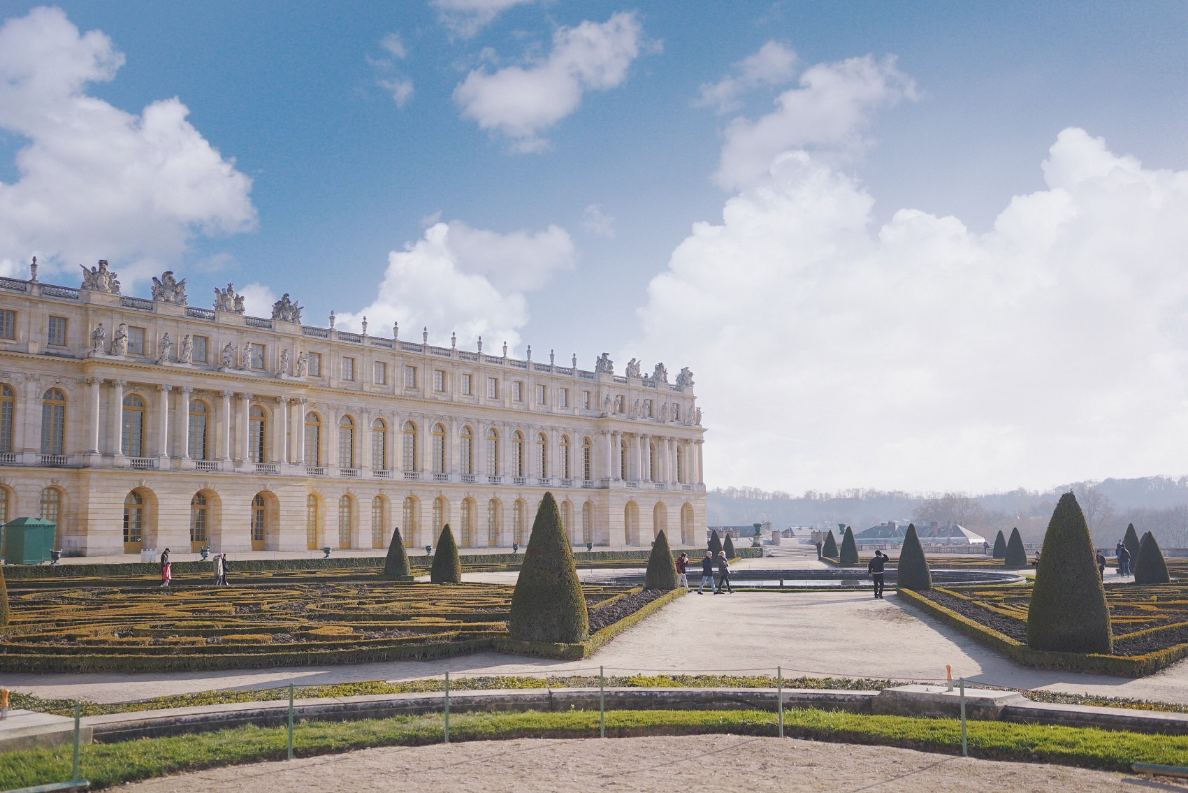 Versailles-top-French-attraction