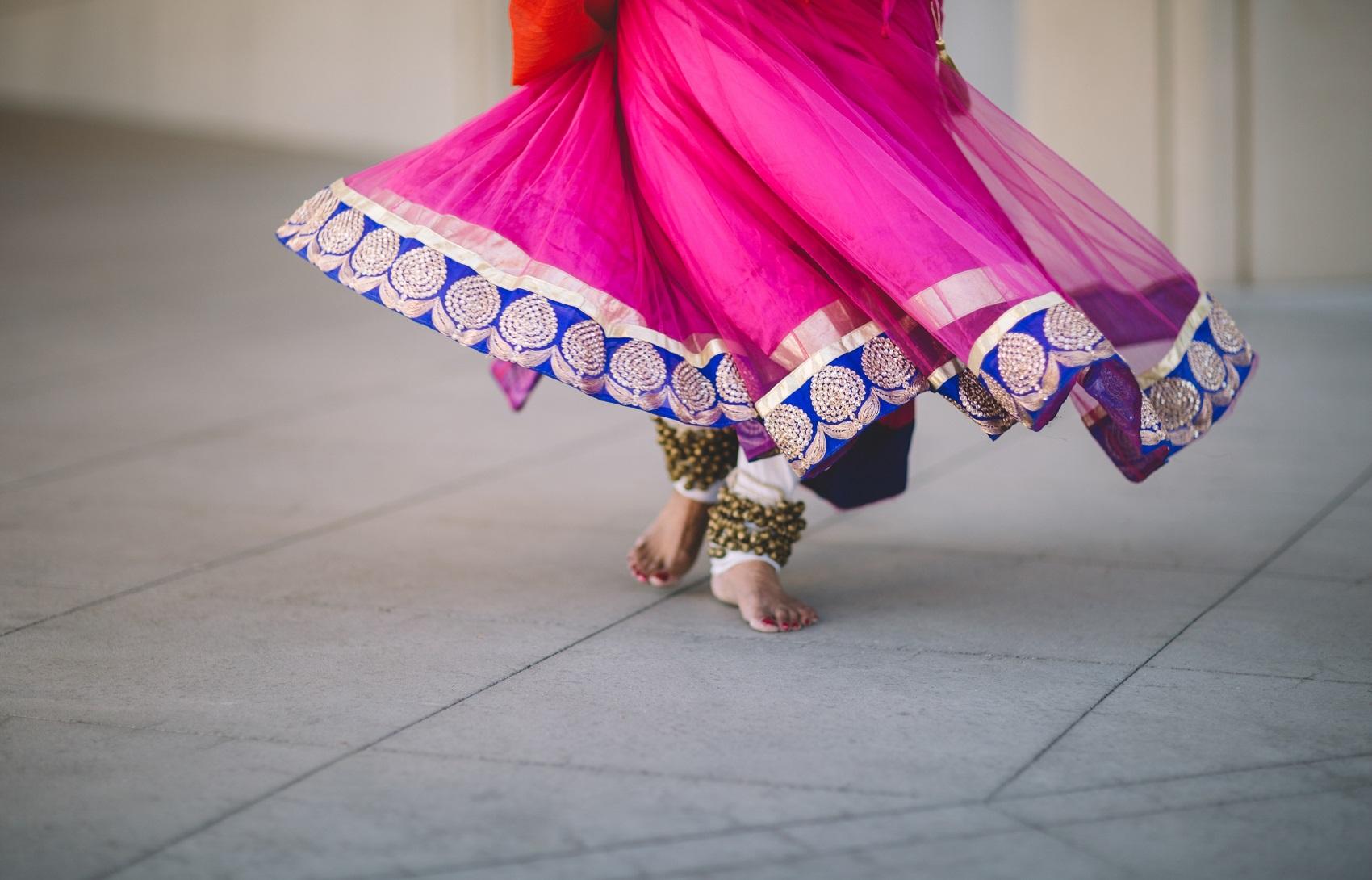 india-colour