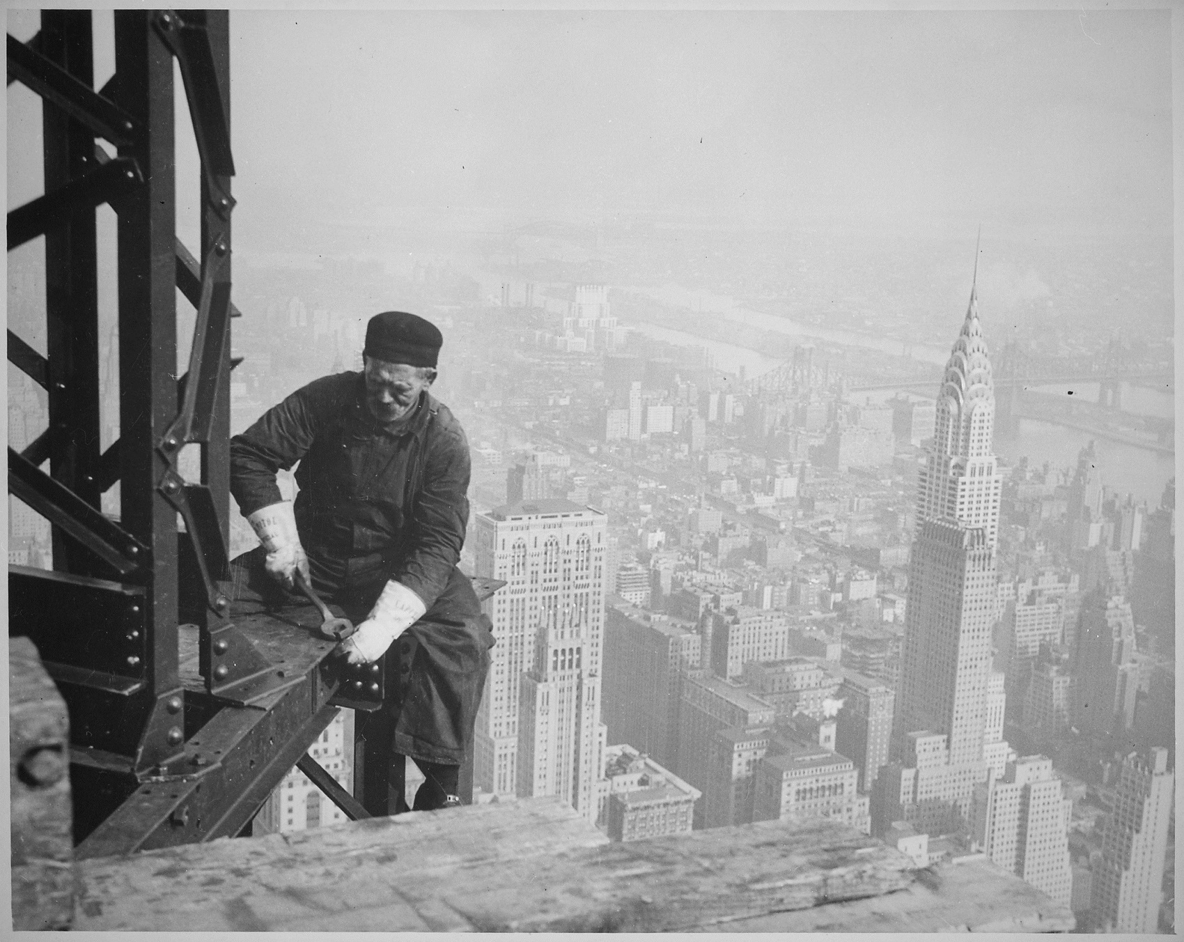 empire-state-building-vintage-shots