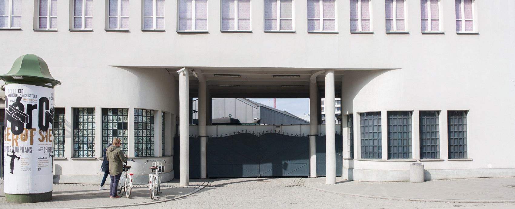 Krakow-schindlers-factory