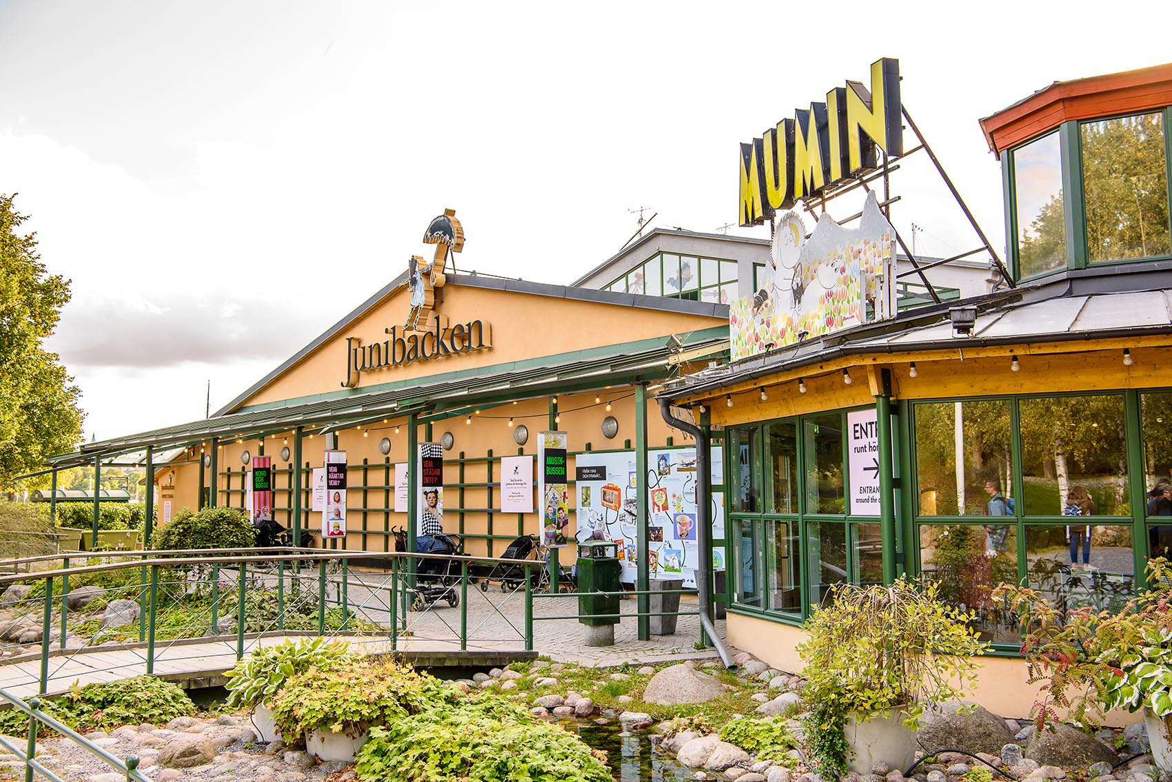 Junibacken-childrens-museum-stockholm