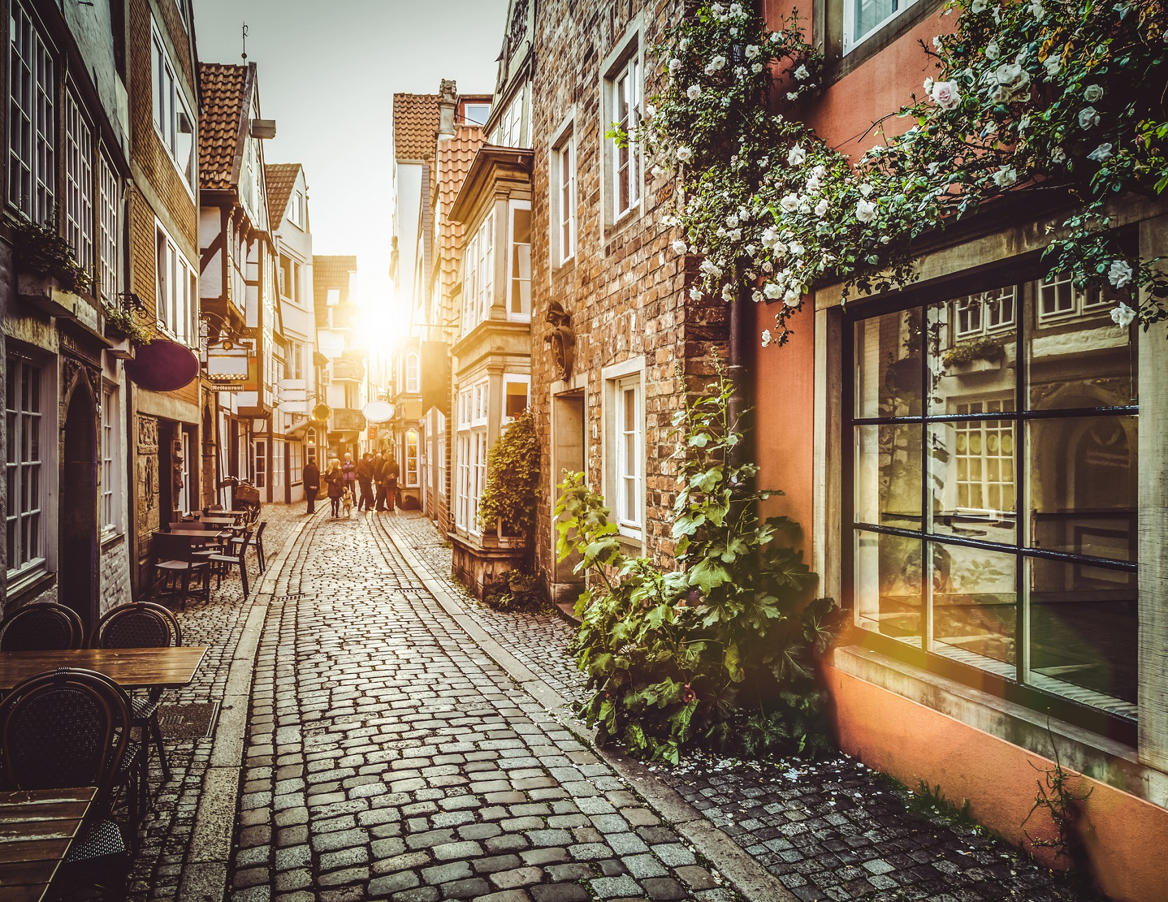 bremen-old-town