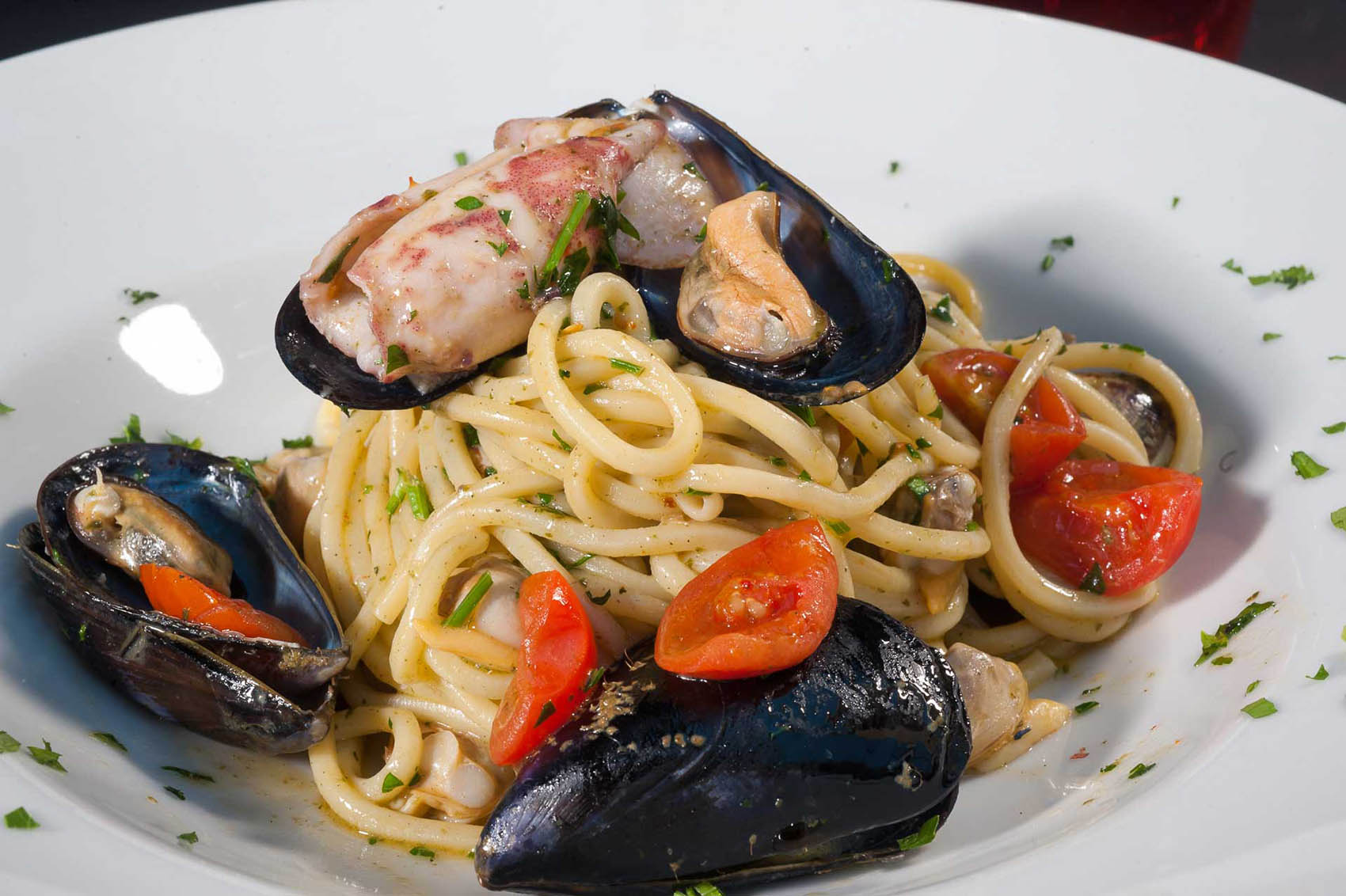 A foodie s fling in rome for Menu cucina romana