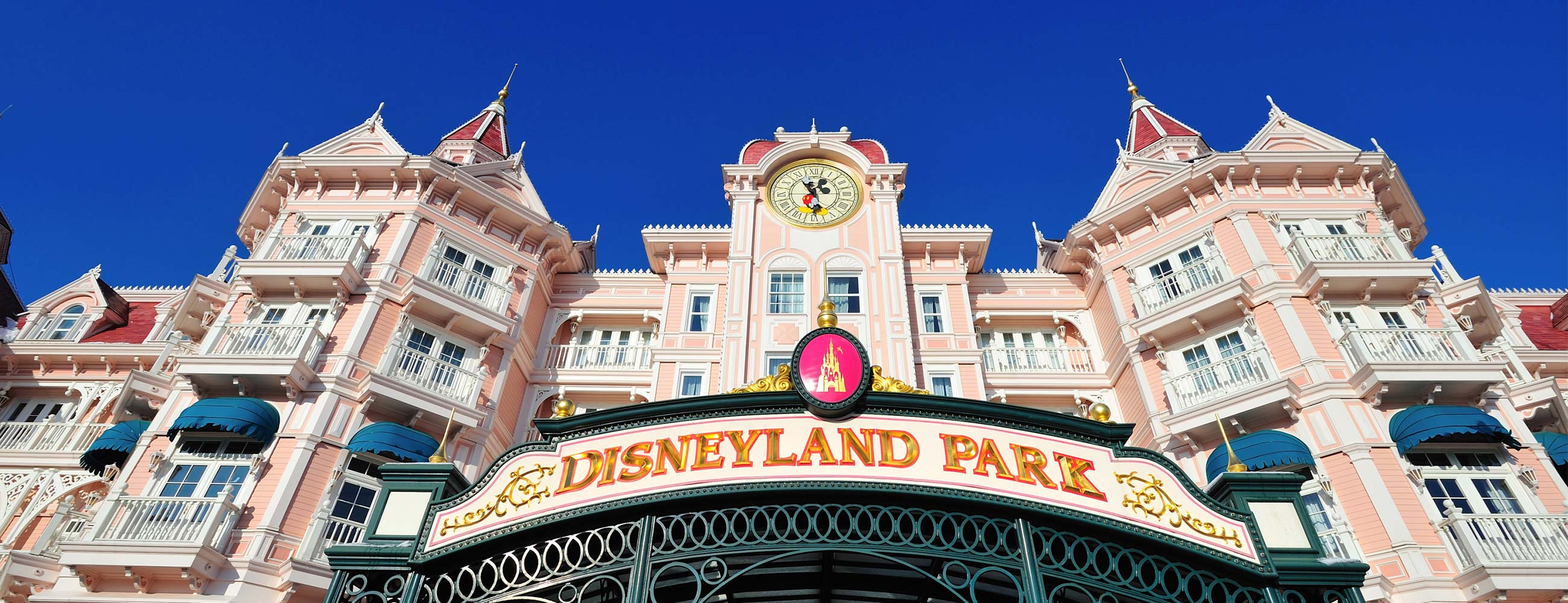 The Most Magical Hotels To Stay In At Disneyland Paris