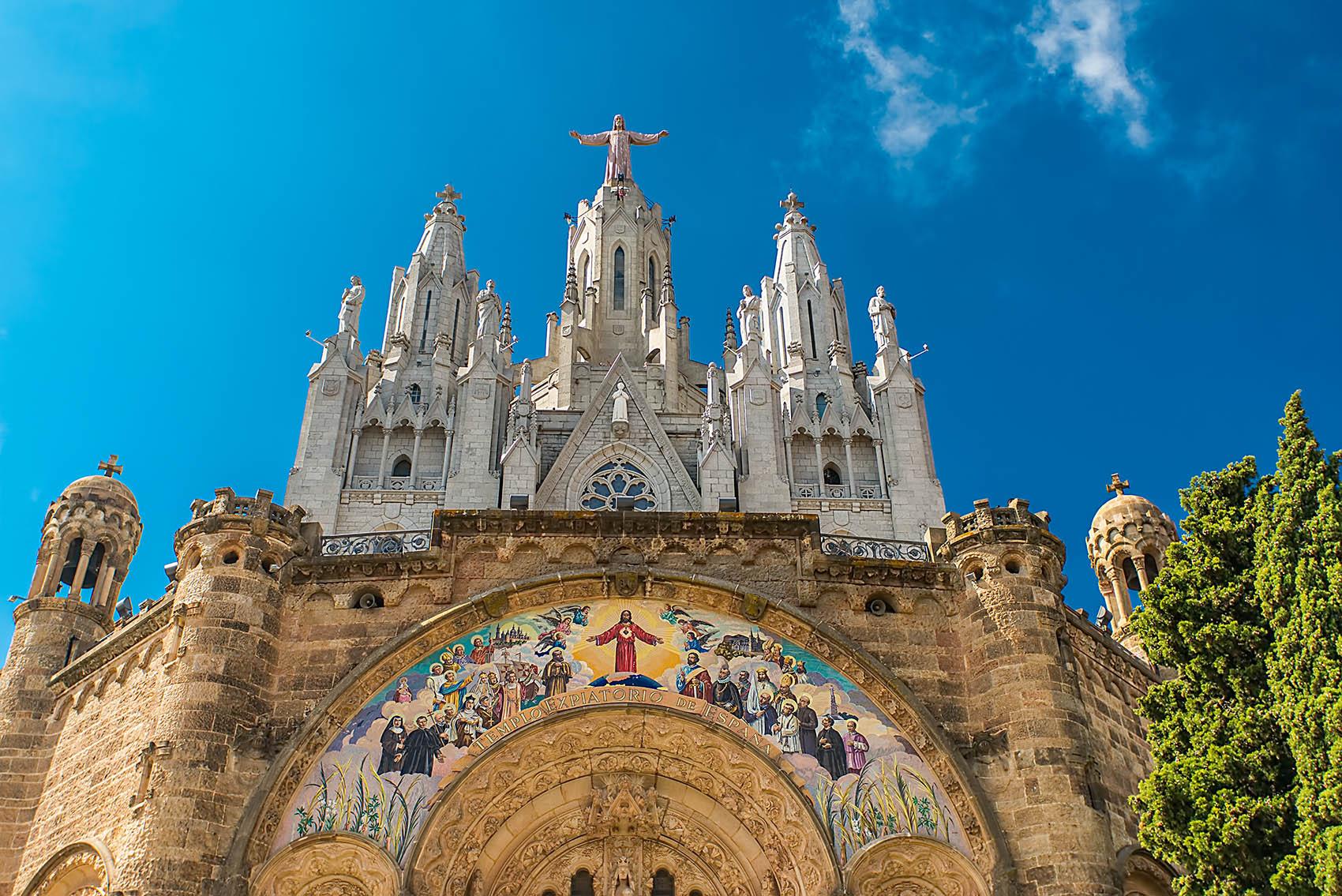 church-in-barcelona