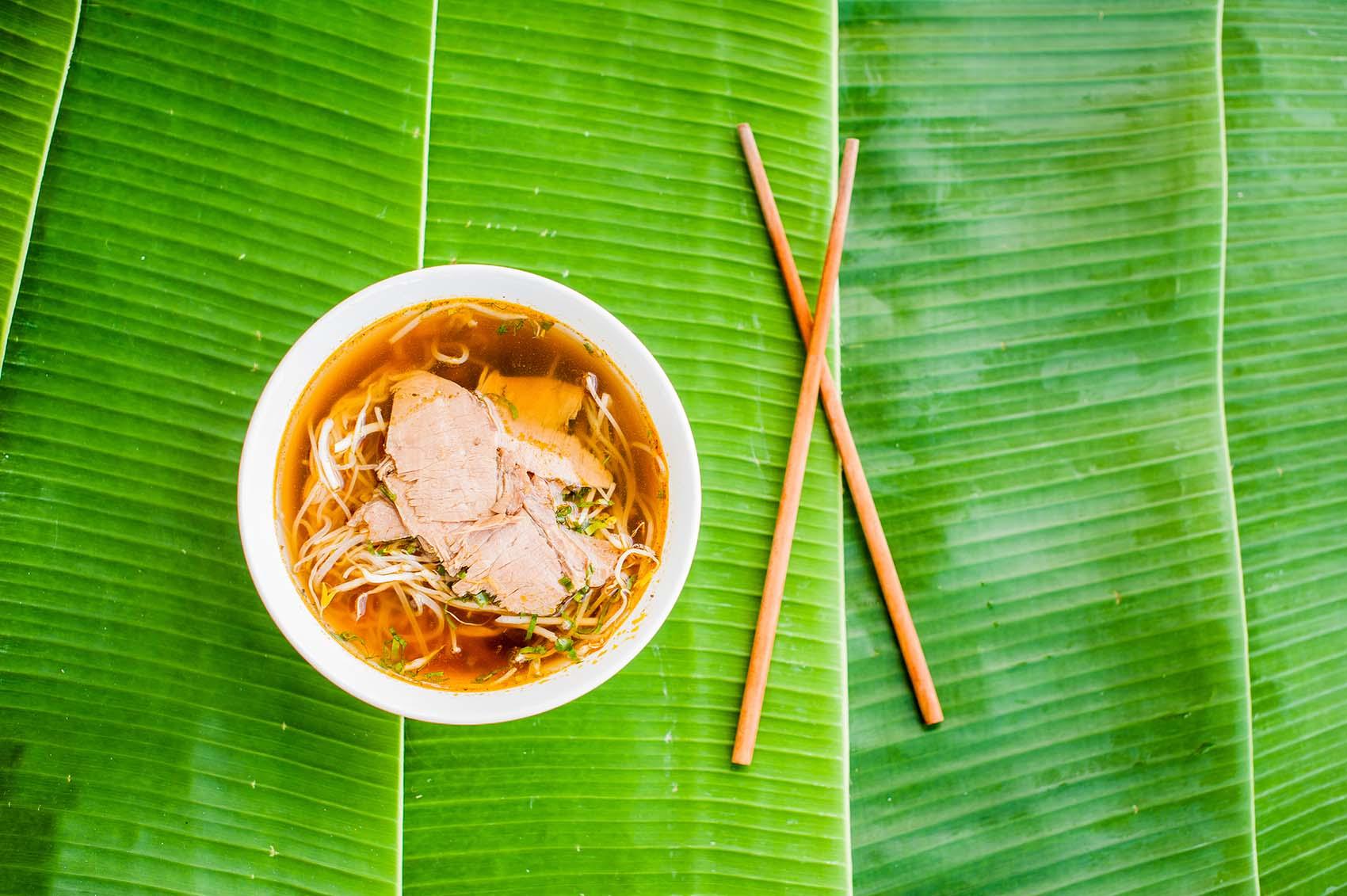 Desayuno-en-Vietnam