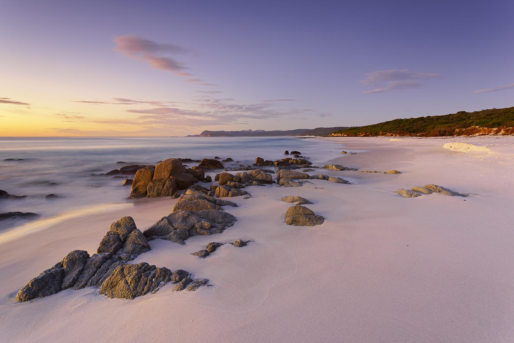 beach-tasmania