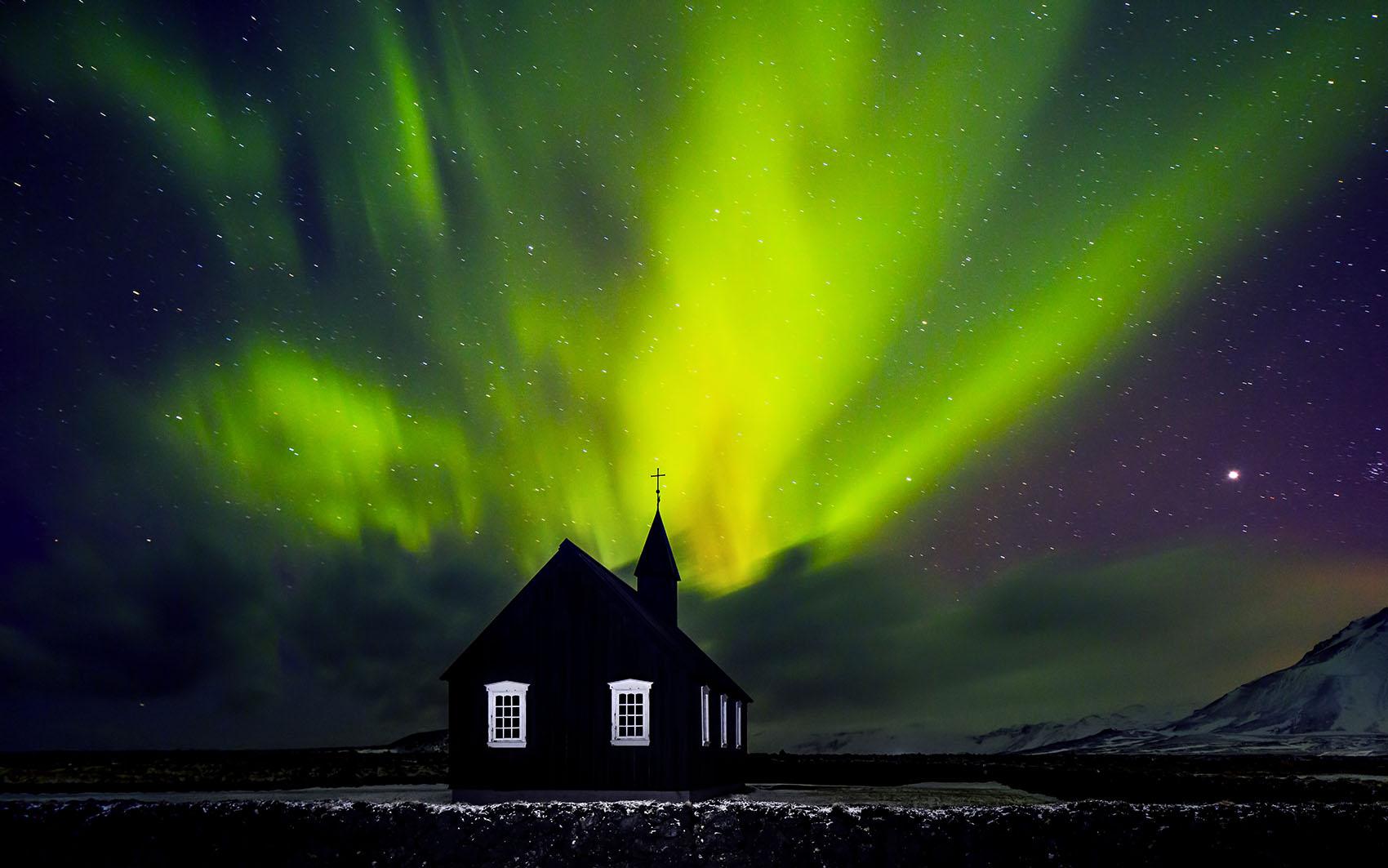 northern-lights-reykjavik