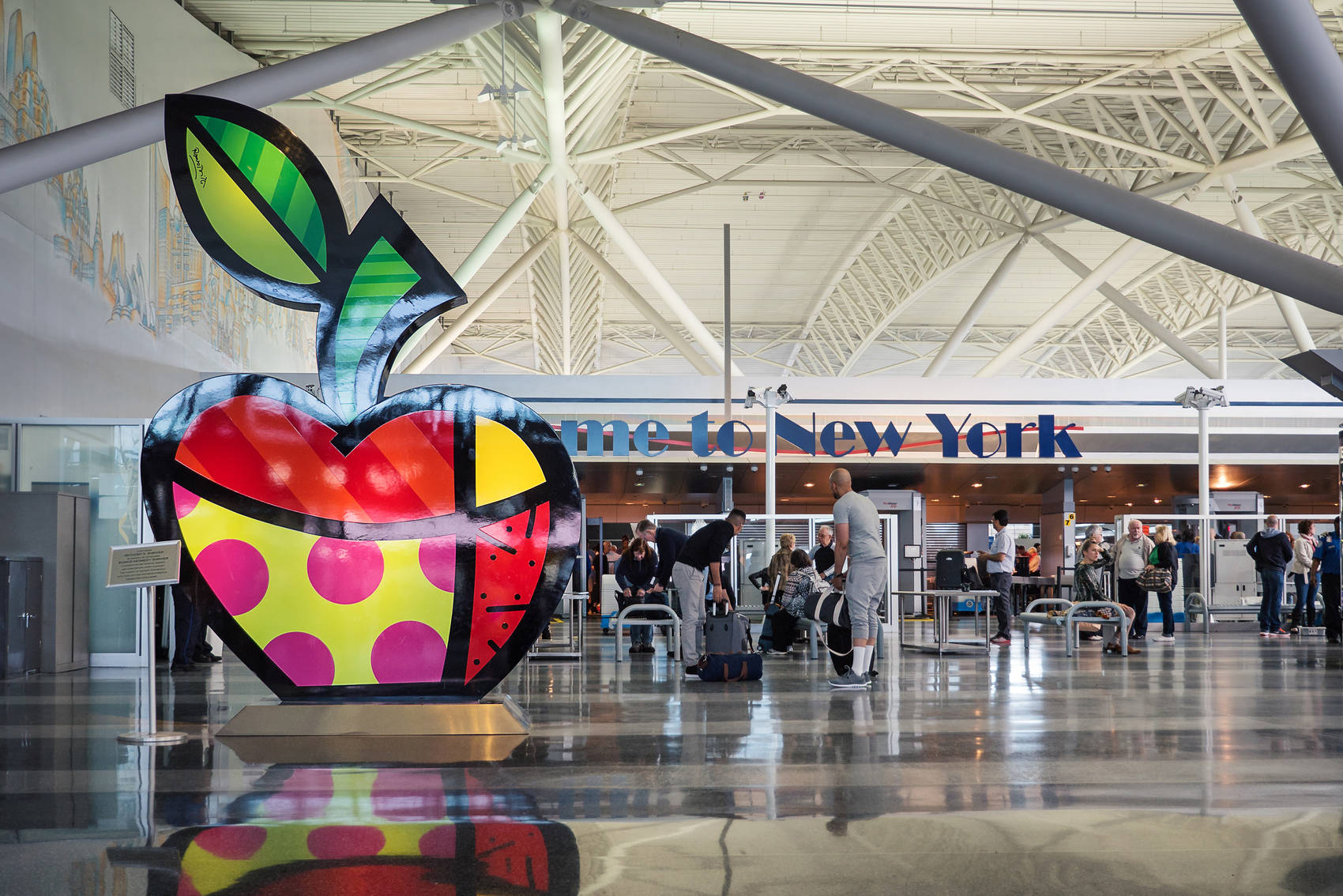 JFK-New-York-airport-stop-over