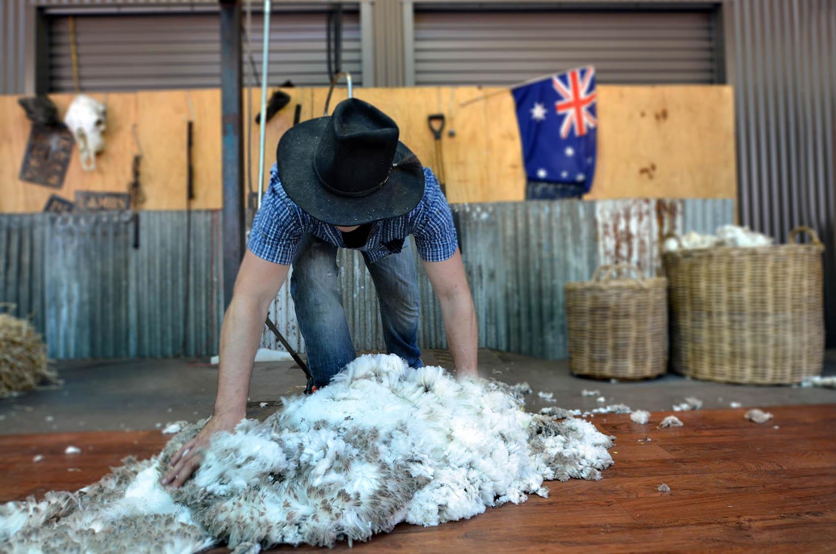 man-with-australian-sheep-fur