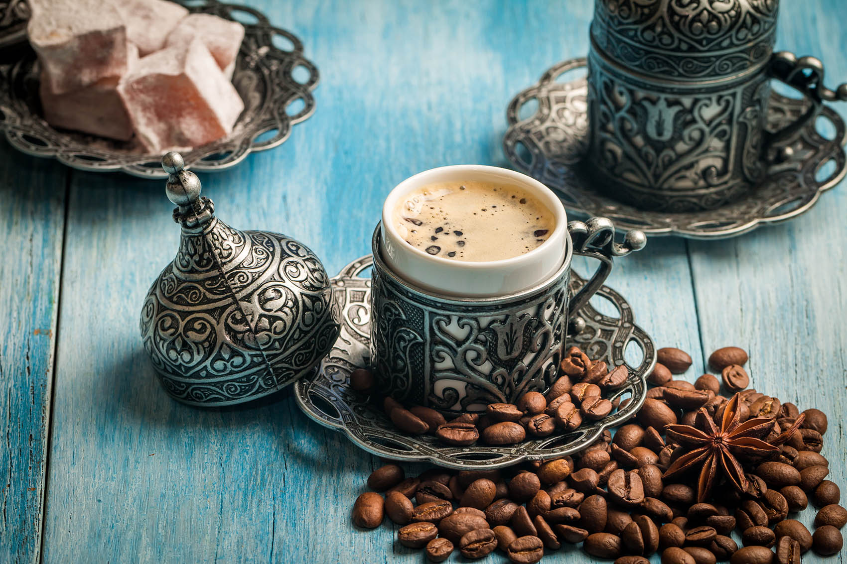 turkey-coffee