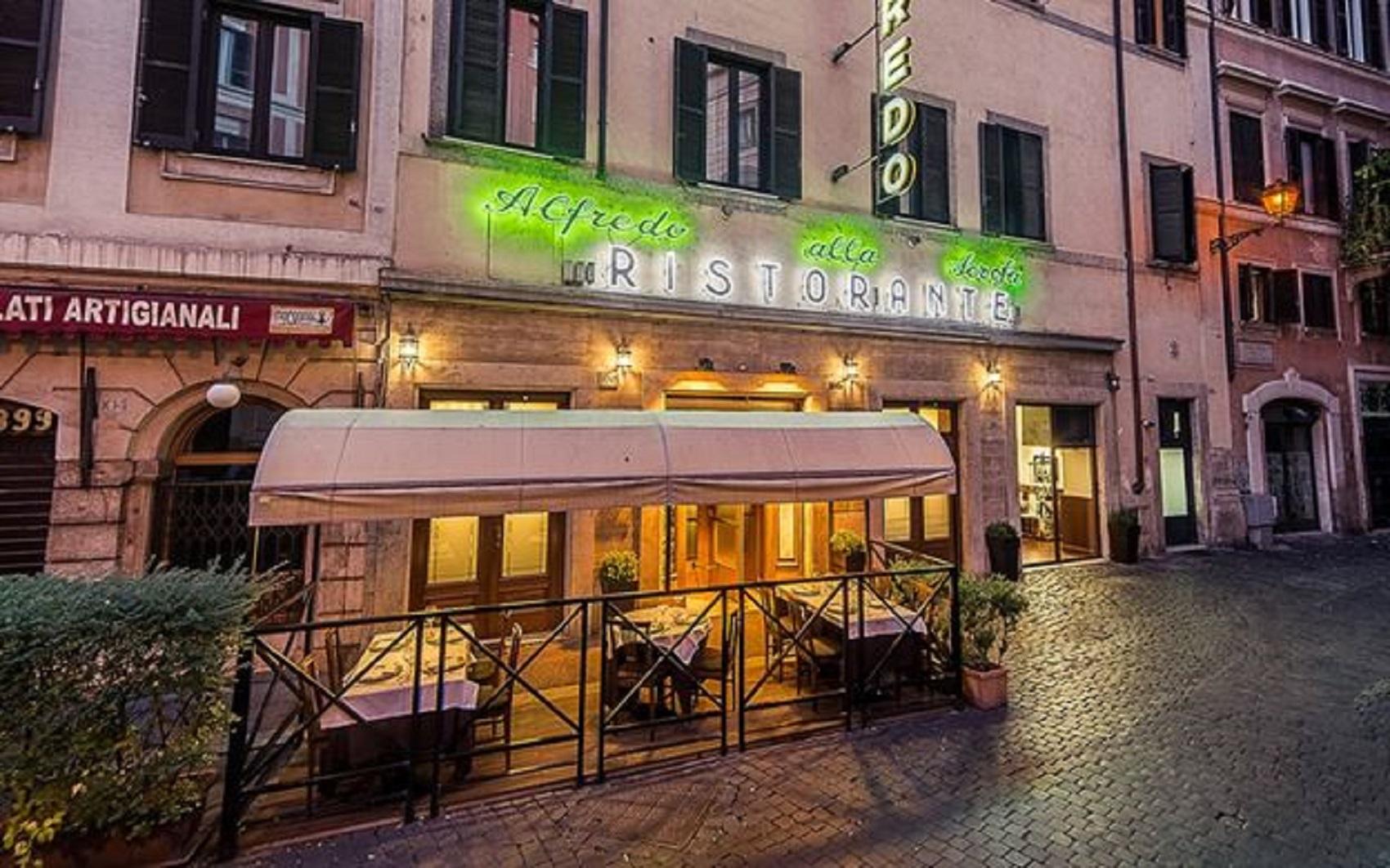 Alfredo-alla-scrofa-restaurante-roma