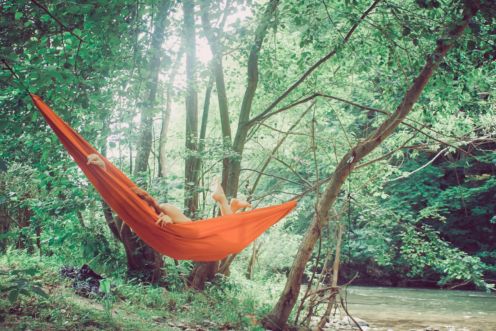 Healthy travel sleep