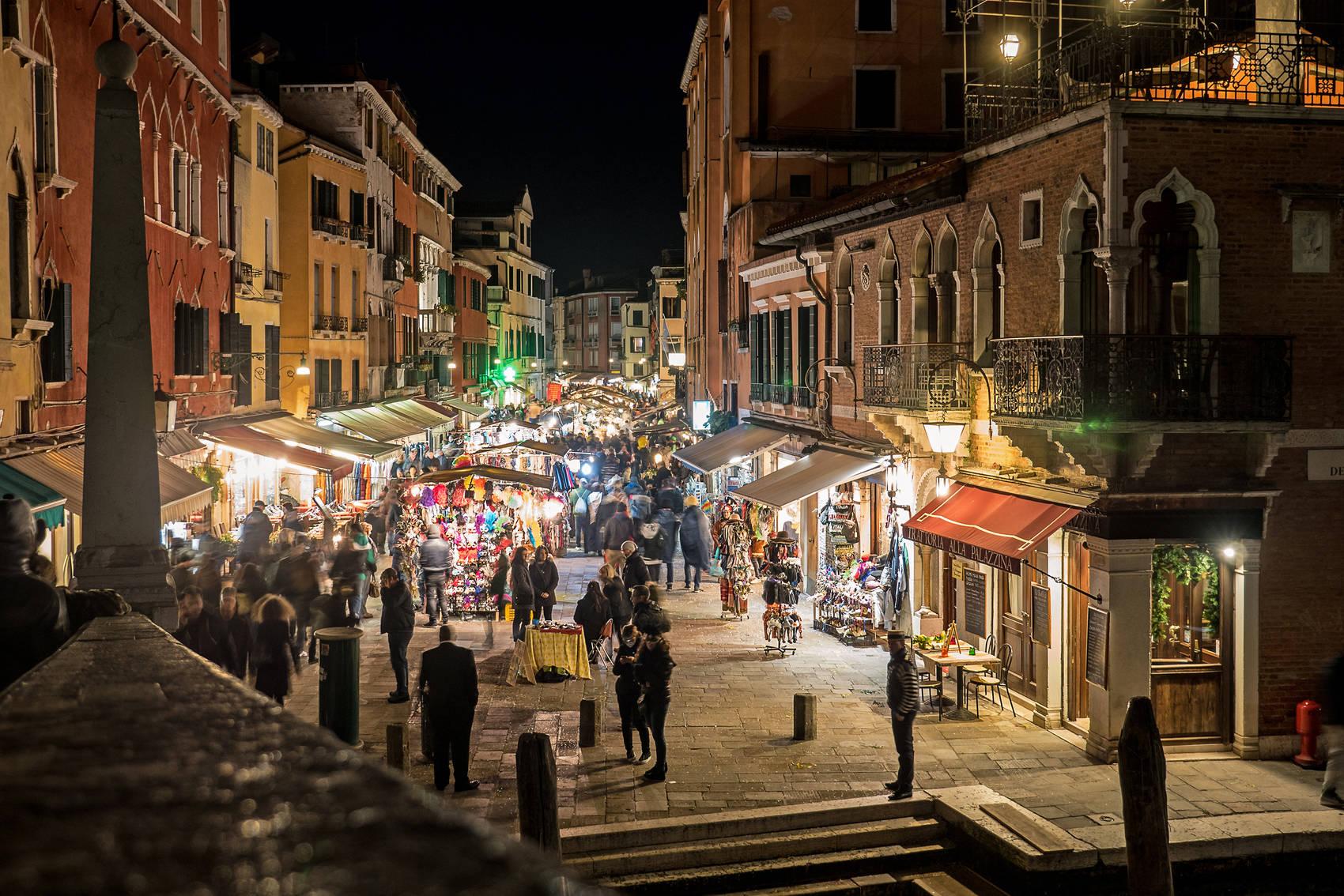 Venice-Cannaregio