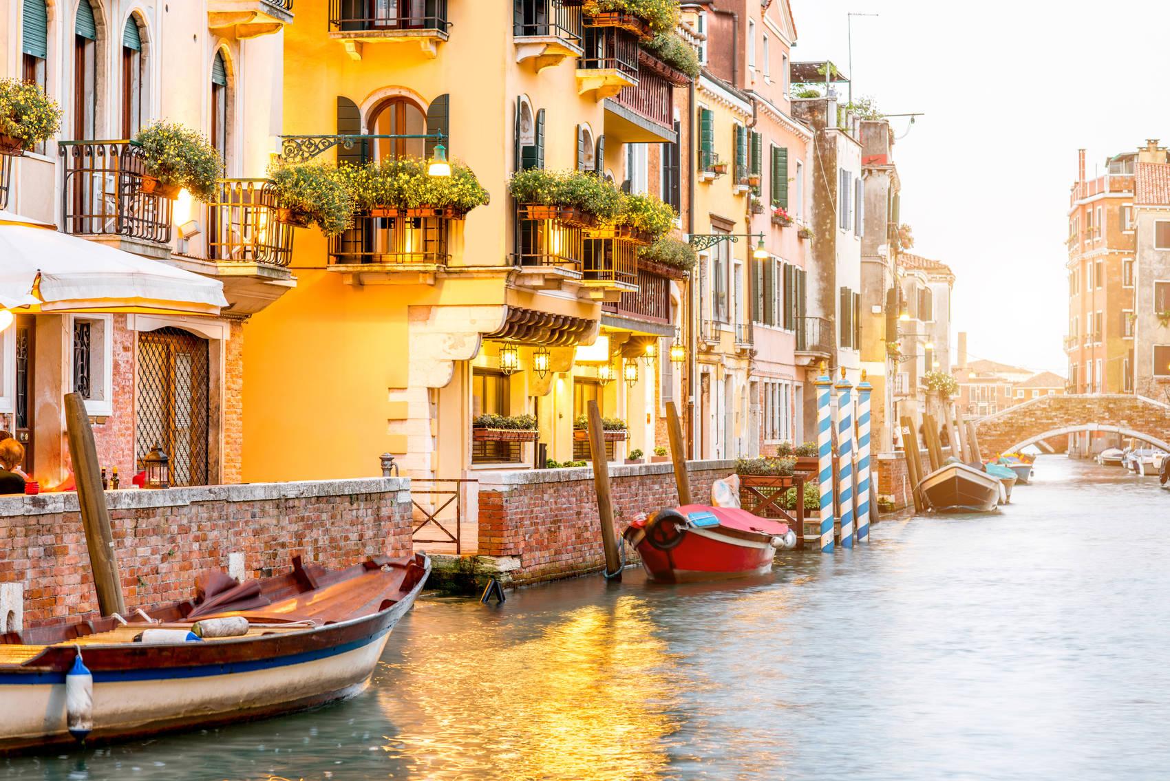 Venice-restaurants