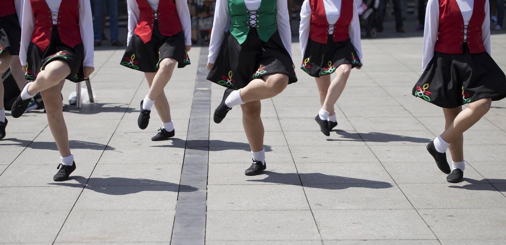 belfast-irish traditonal-dancing