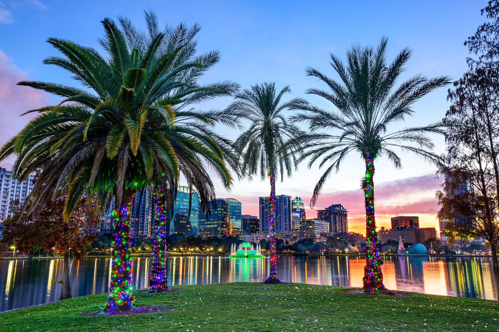 Downtown-de-Orlando