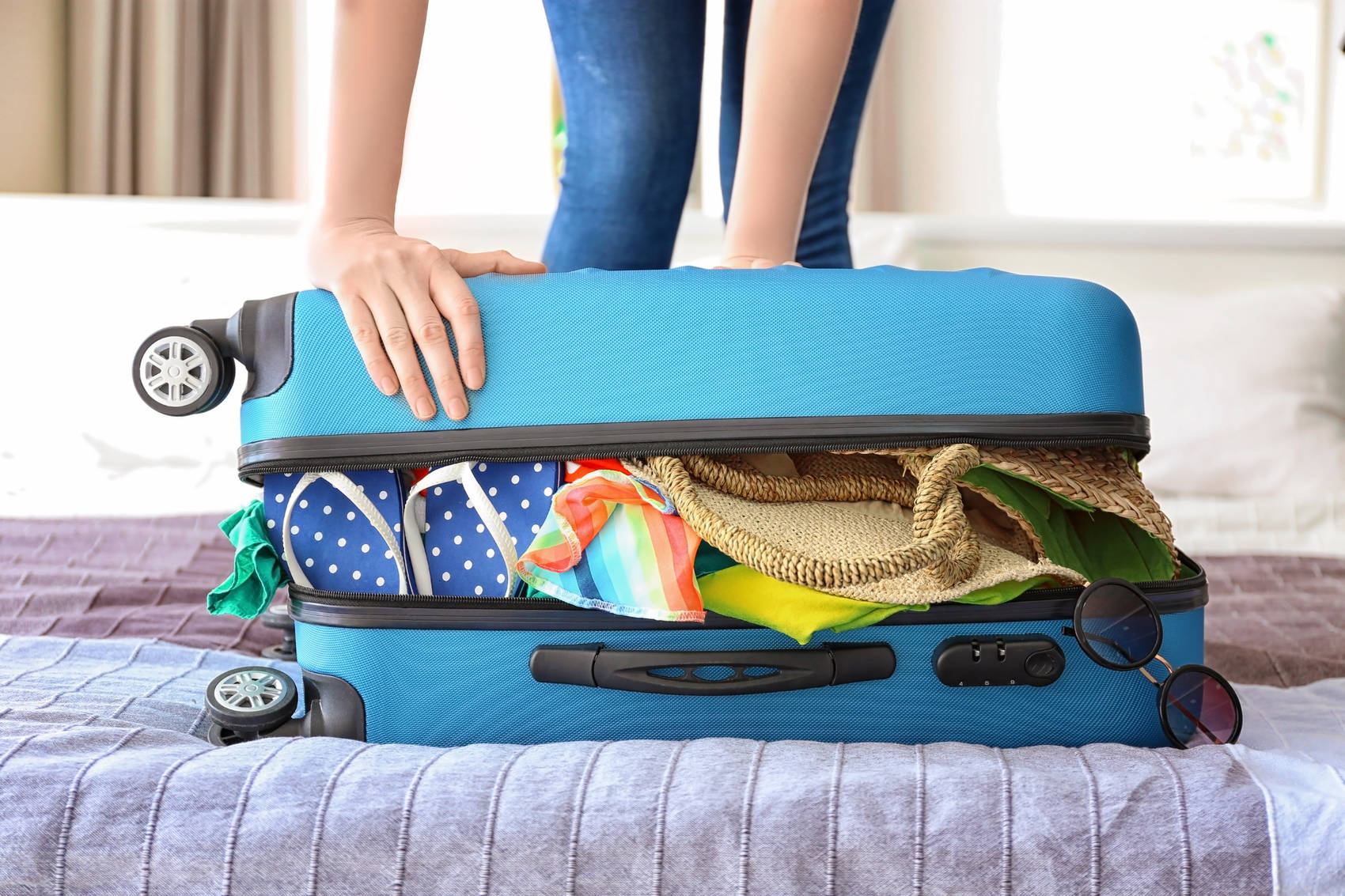 packing-baggage