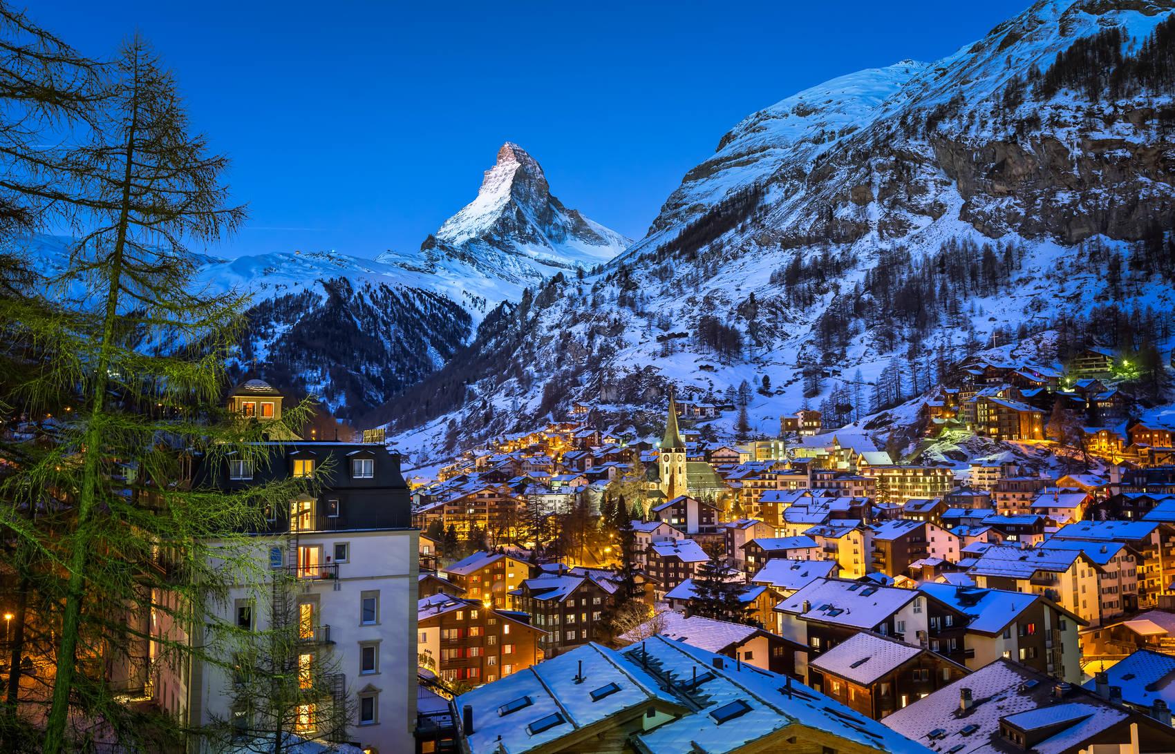 spa-breaks-Zermatt