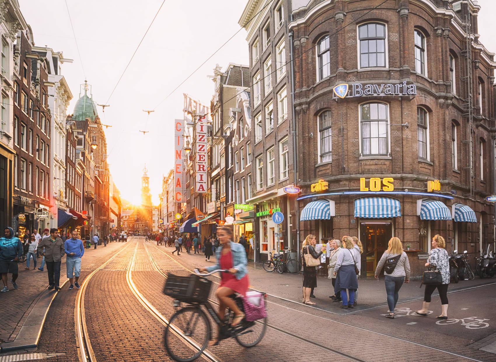 Amsterdam-Snack-bars