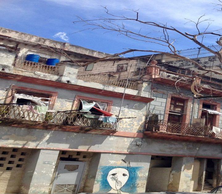 Cuba houses