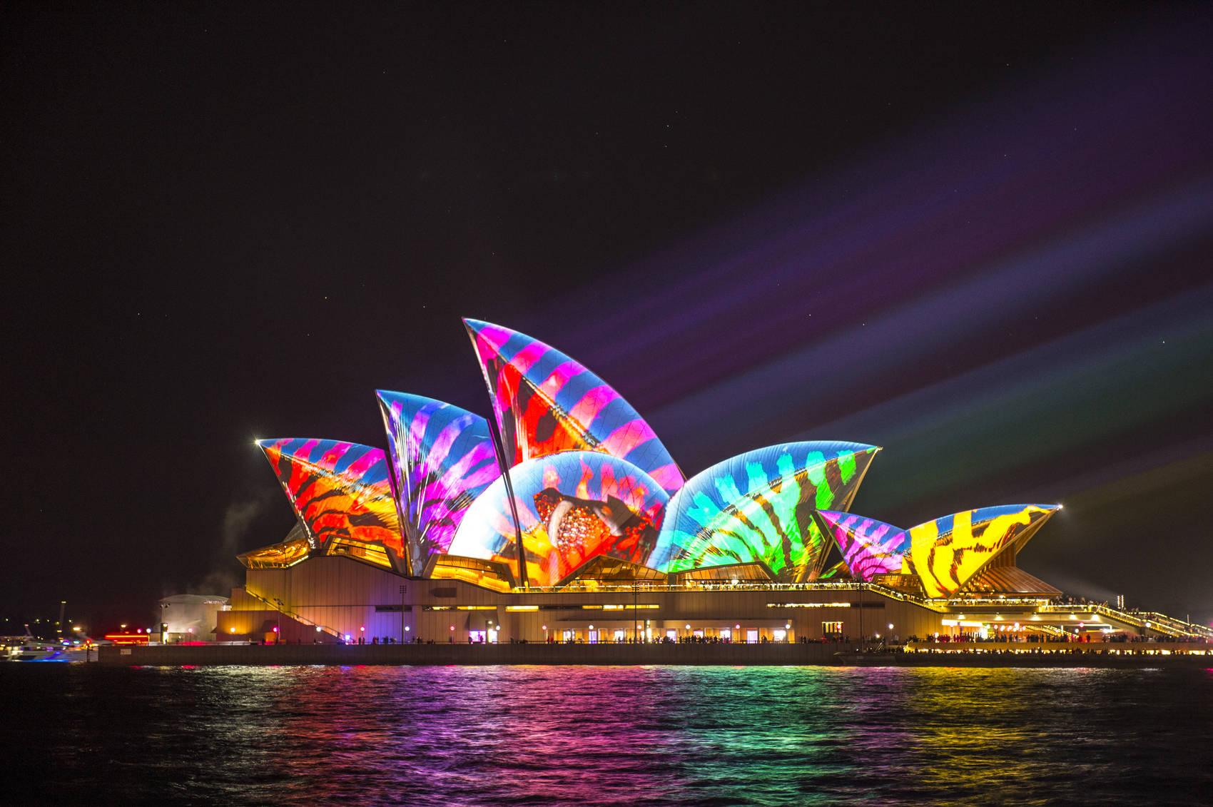 Sydney-vivid