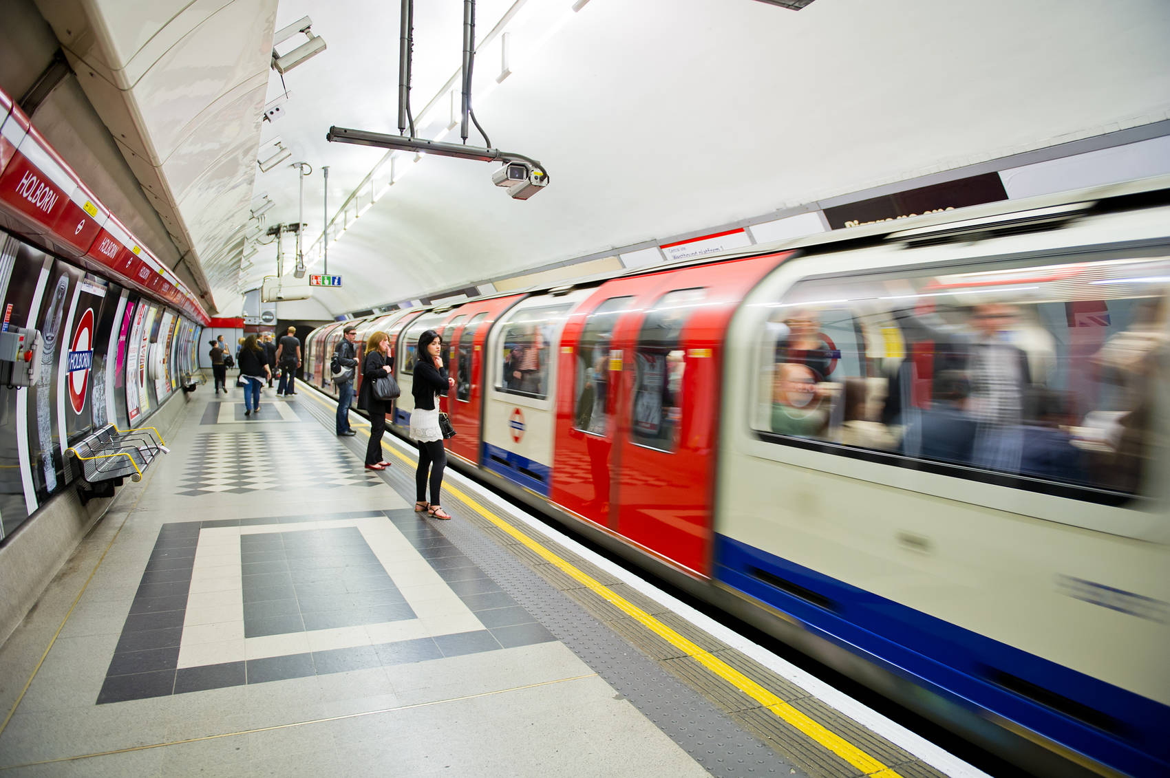 navigating-london-underground