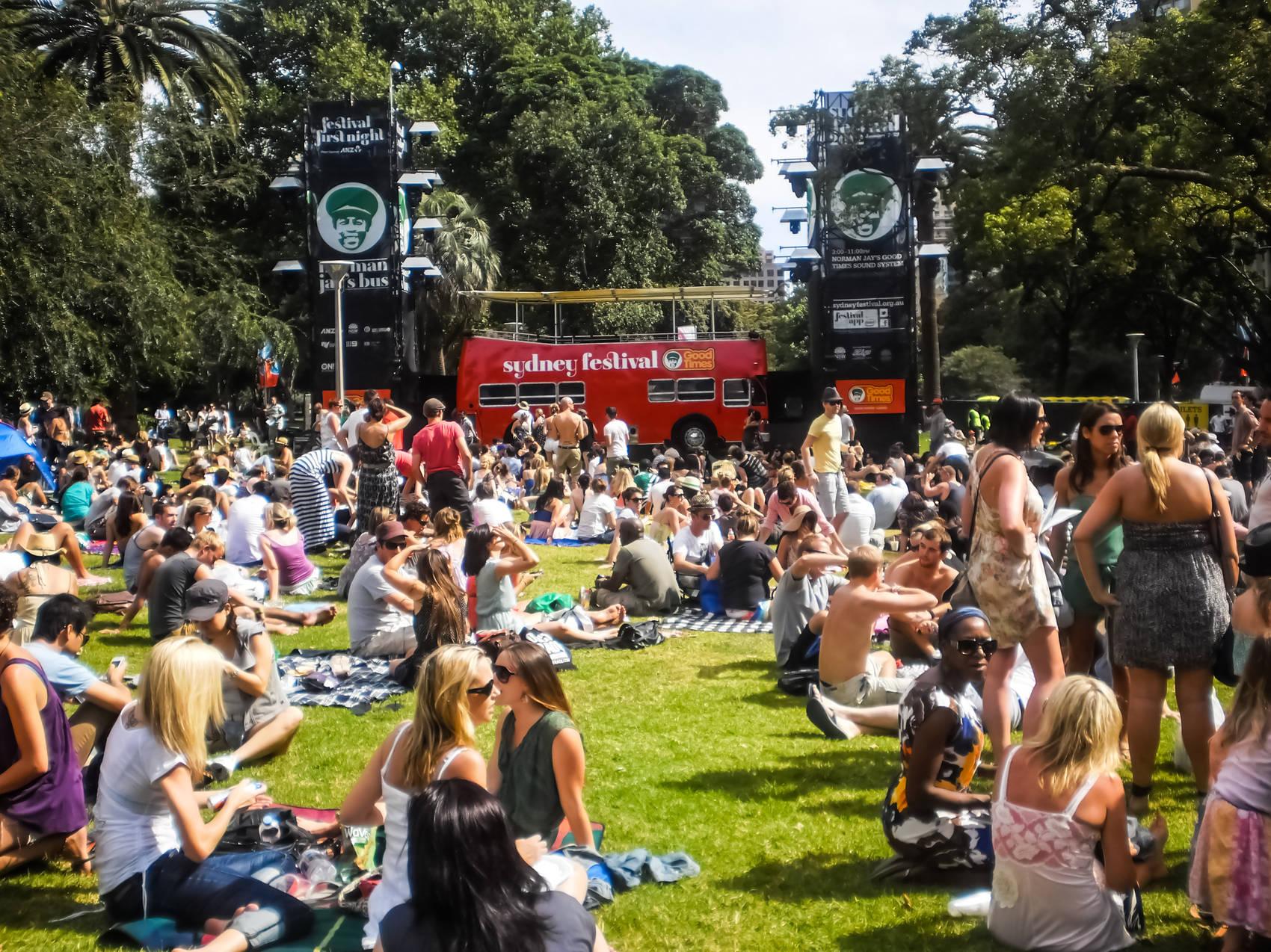 Sydney-festival