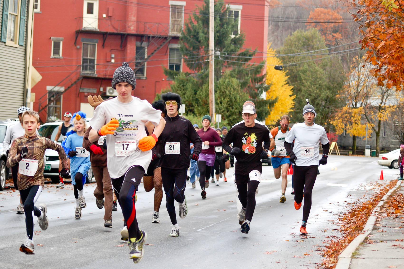 thanksgiving-running