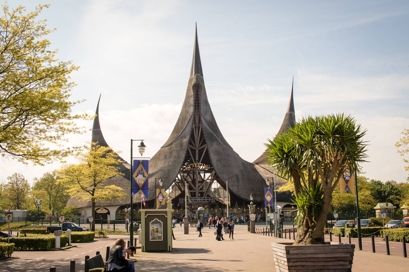 theme-parks-amsterdam