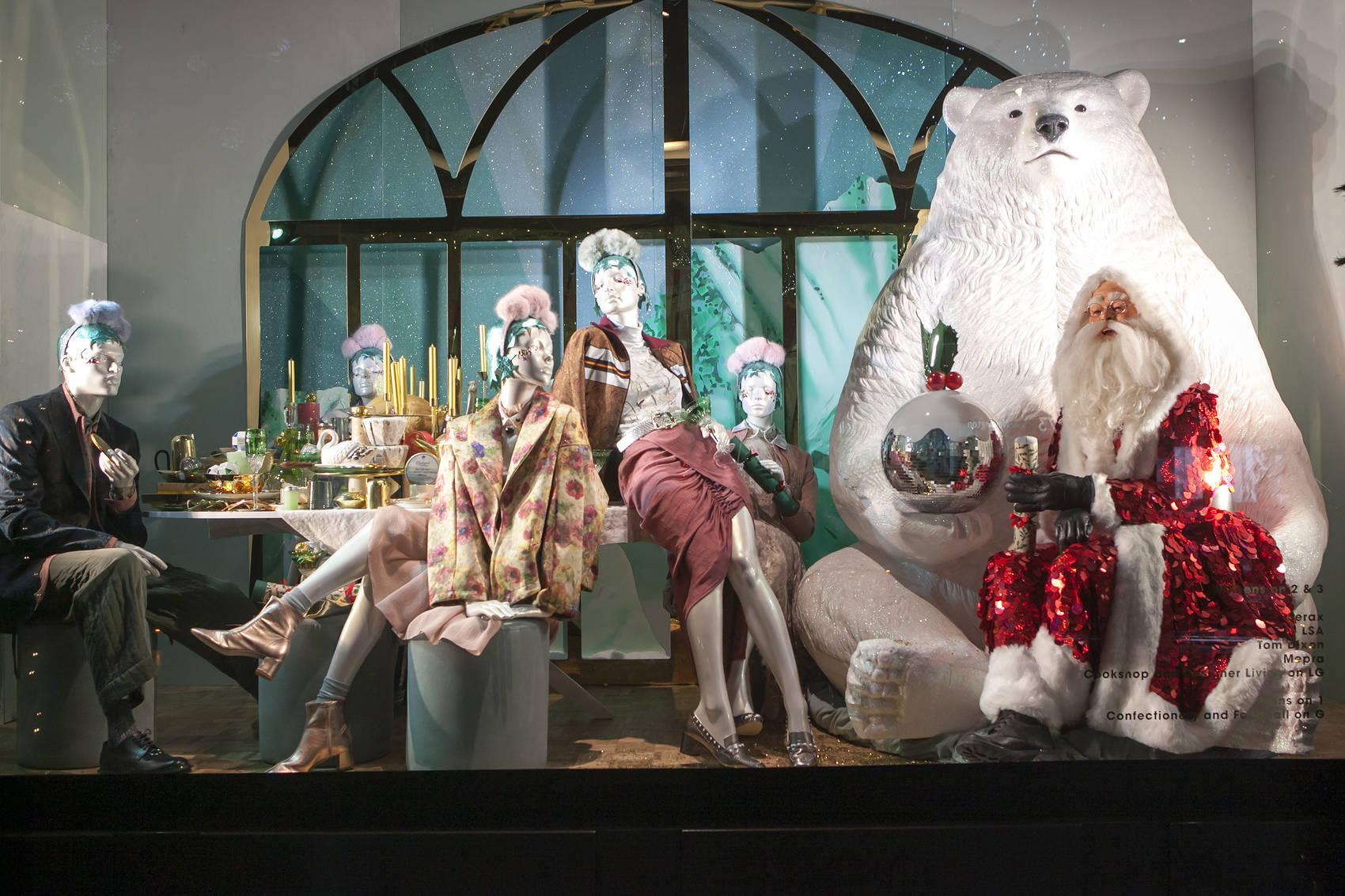 12-days-of-christmas-selfridges