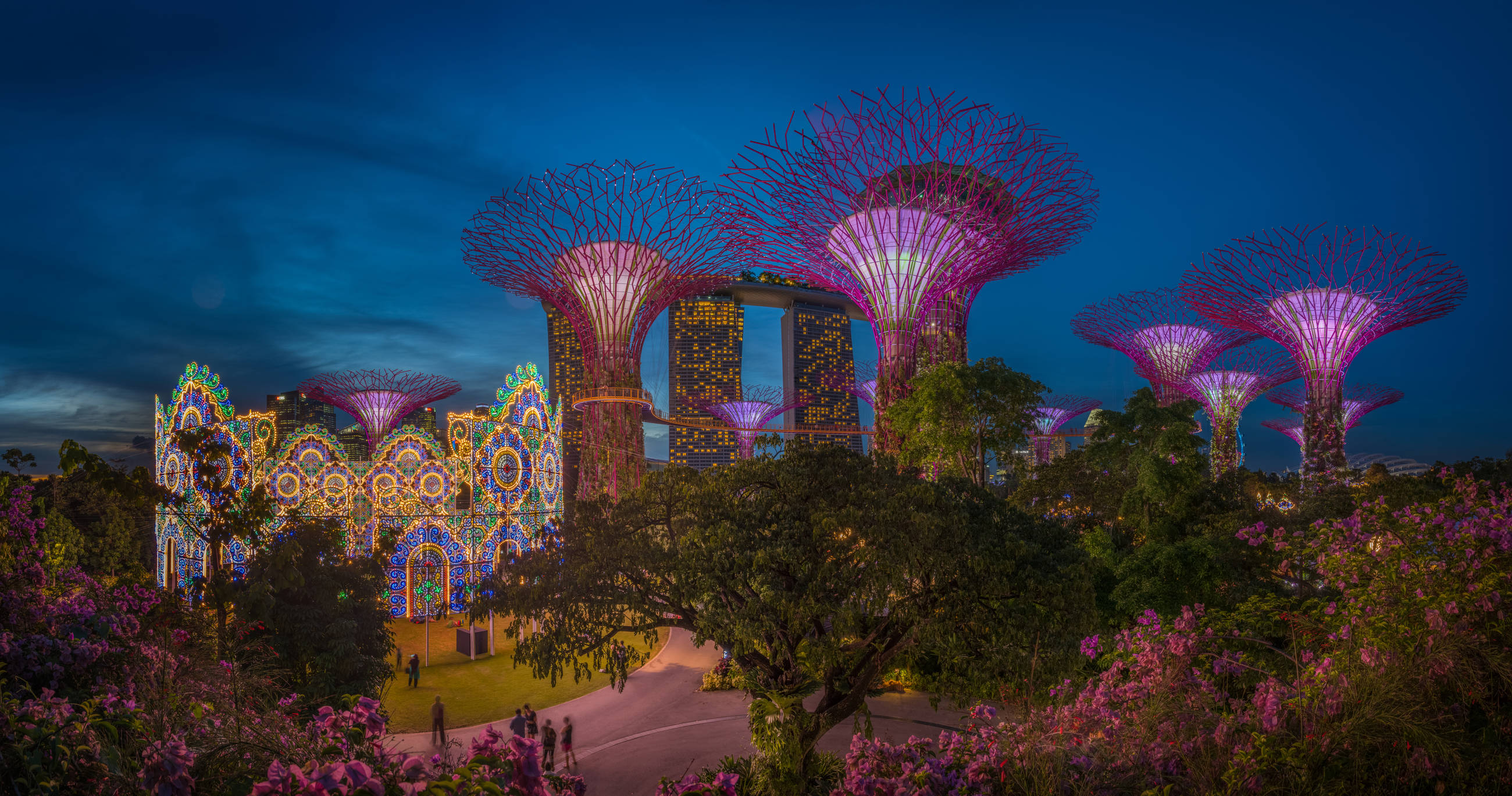 Celebrating-Christmas-In-Singapore? We Help You To Find Out The Best Events