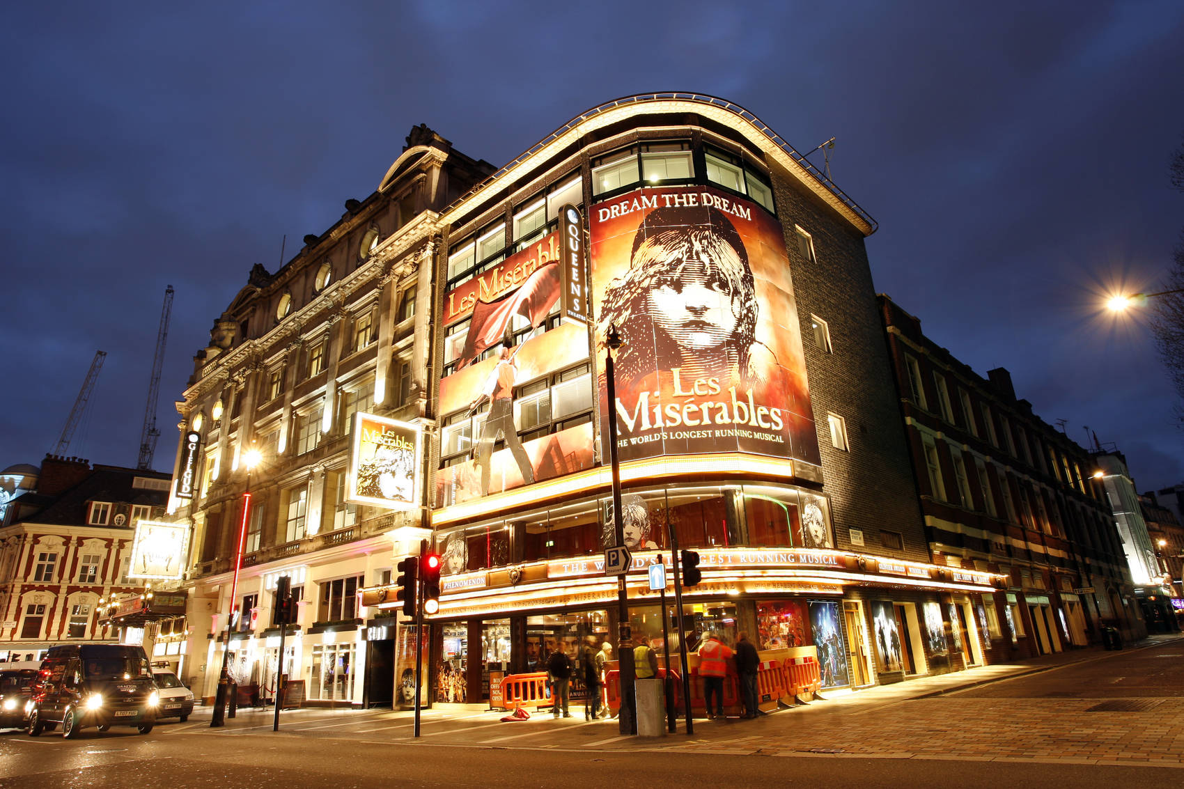 theatre-london