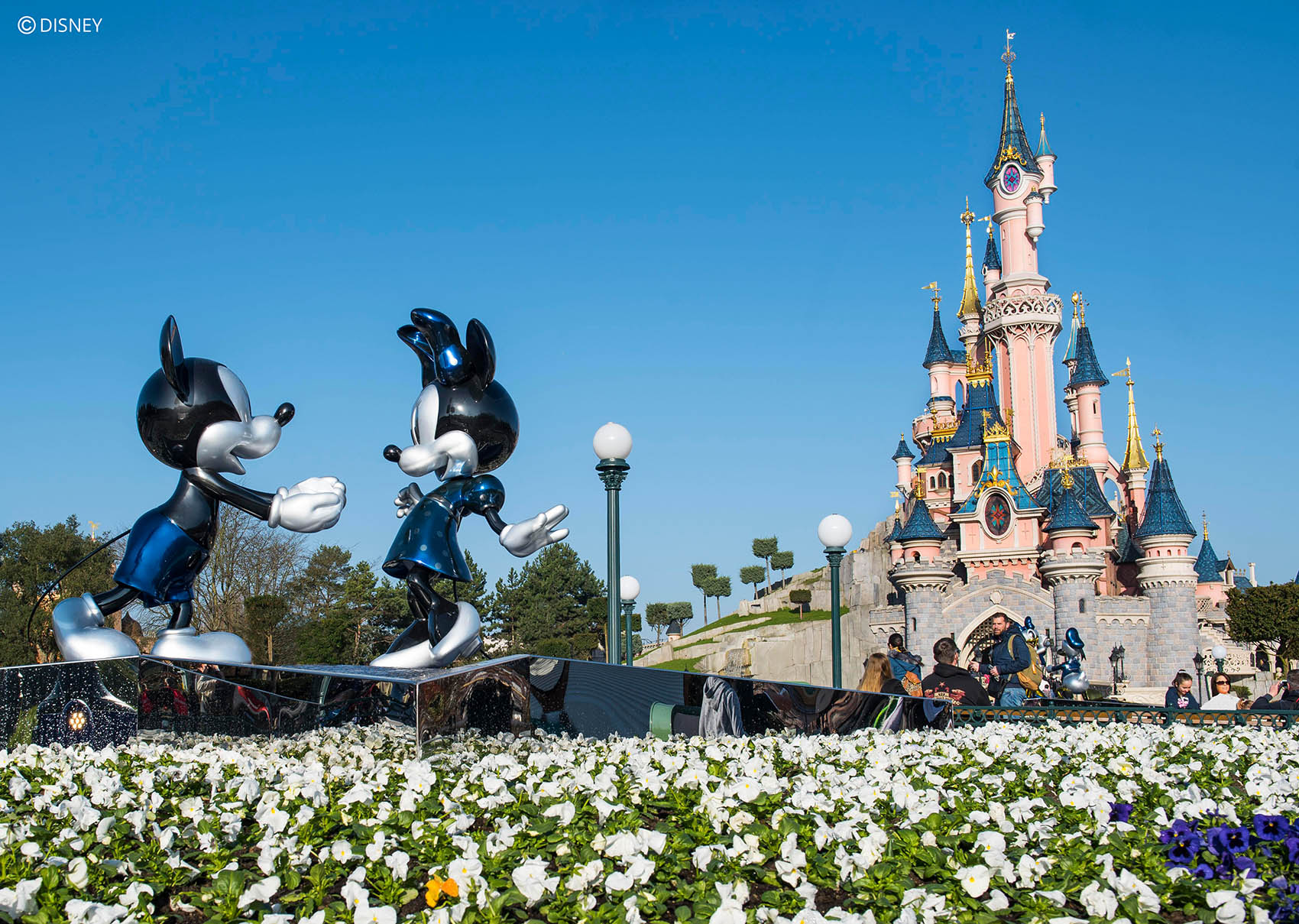Disneyland-Paris-offers