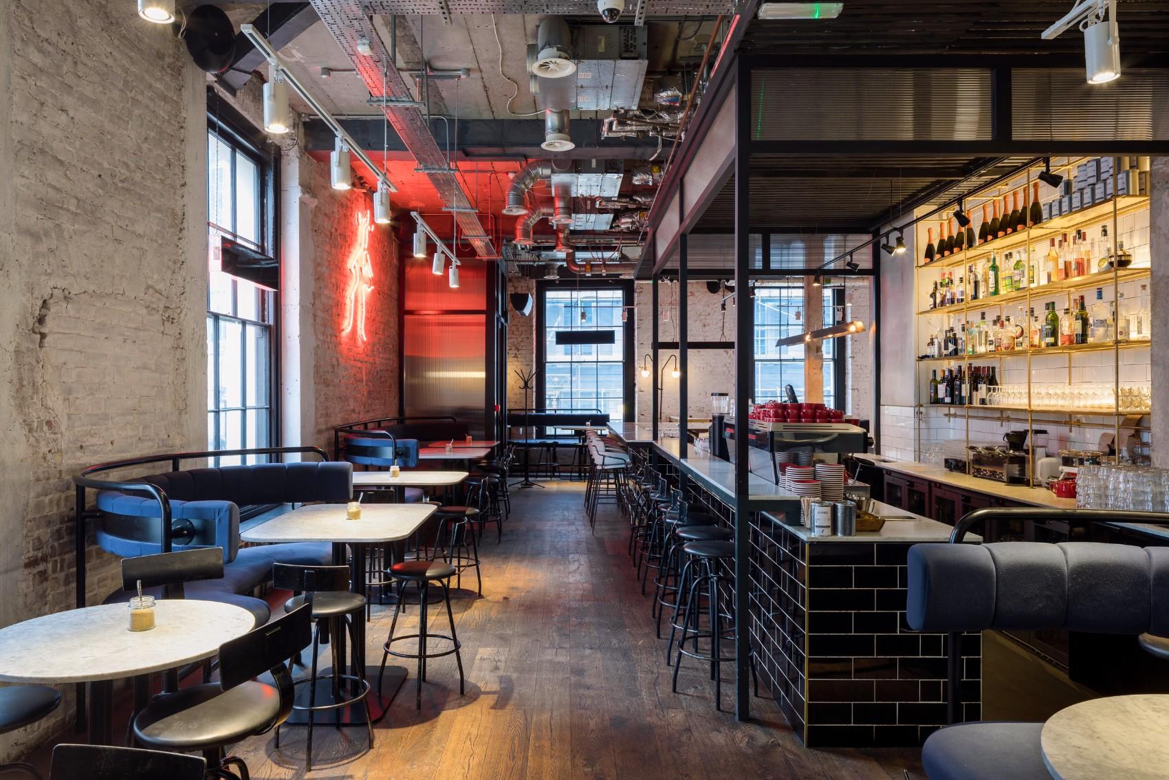 london grind best cafes travel