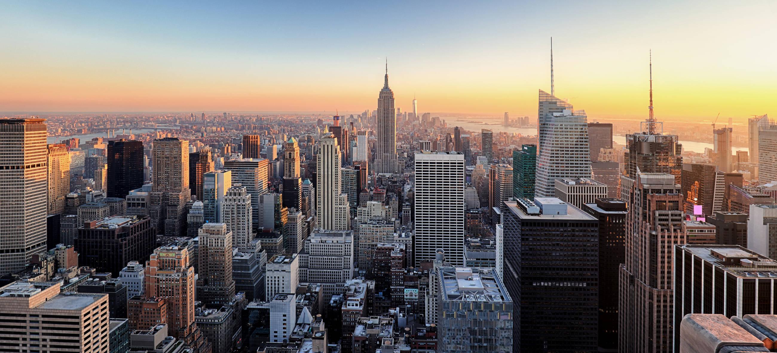 Die Top 5 Restaurants in New York
