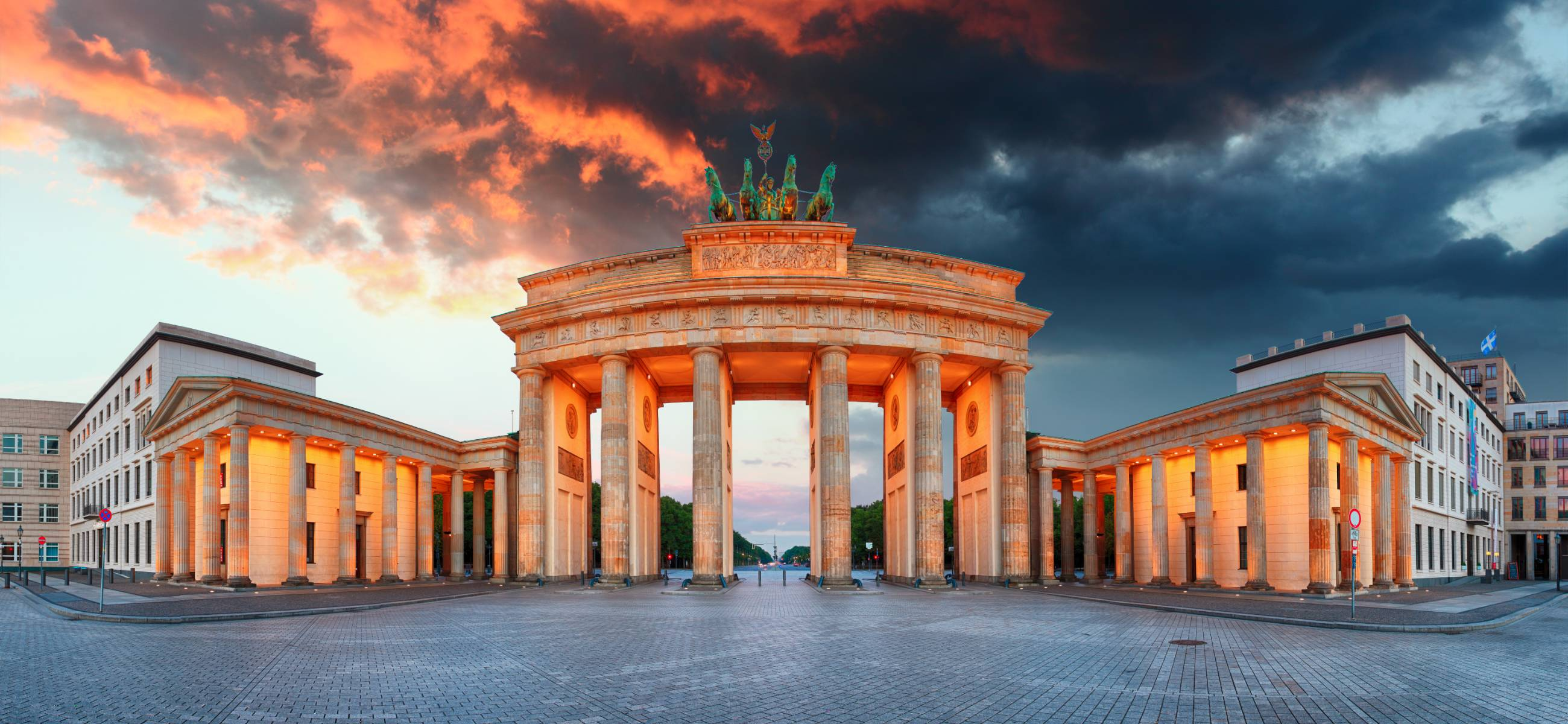 Por Qué los Amantes de la Comida se Enamorarán de Berlín