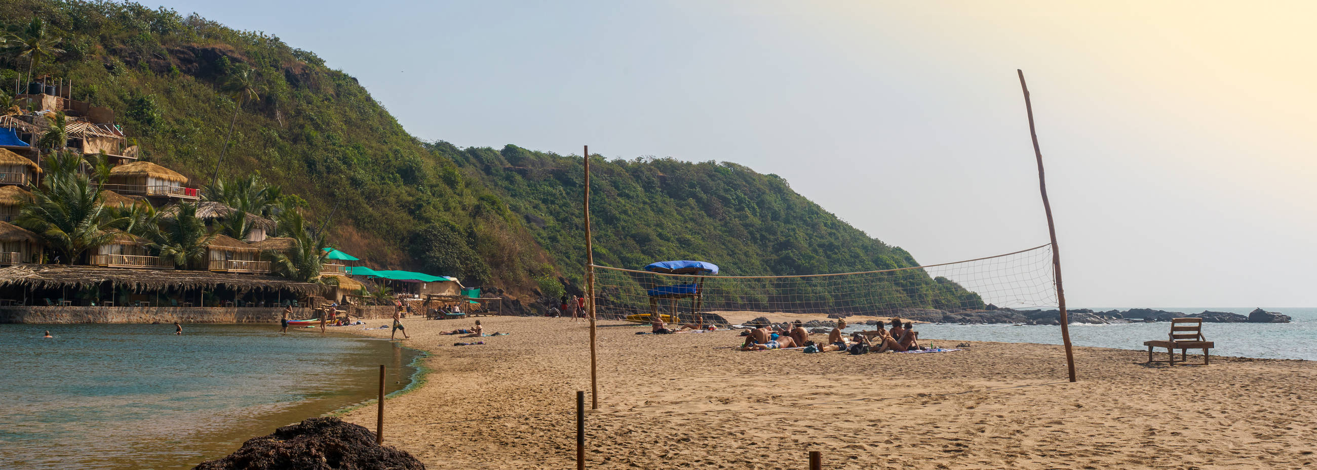 Reviews of tourists: Goa is a piece of paradise for all